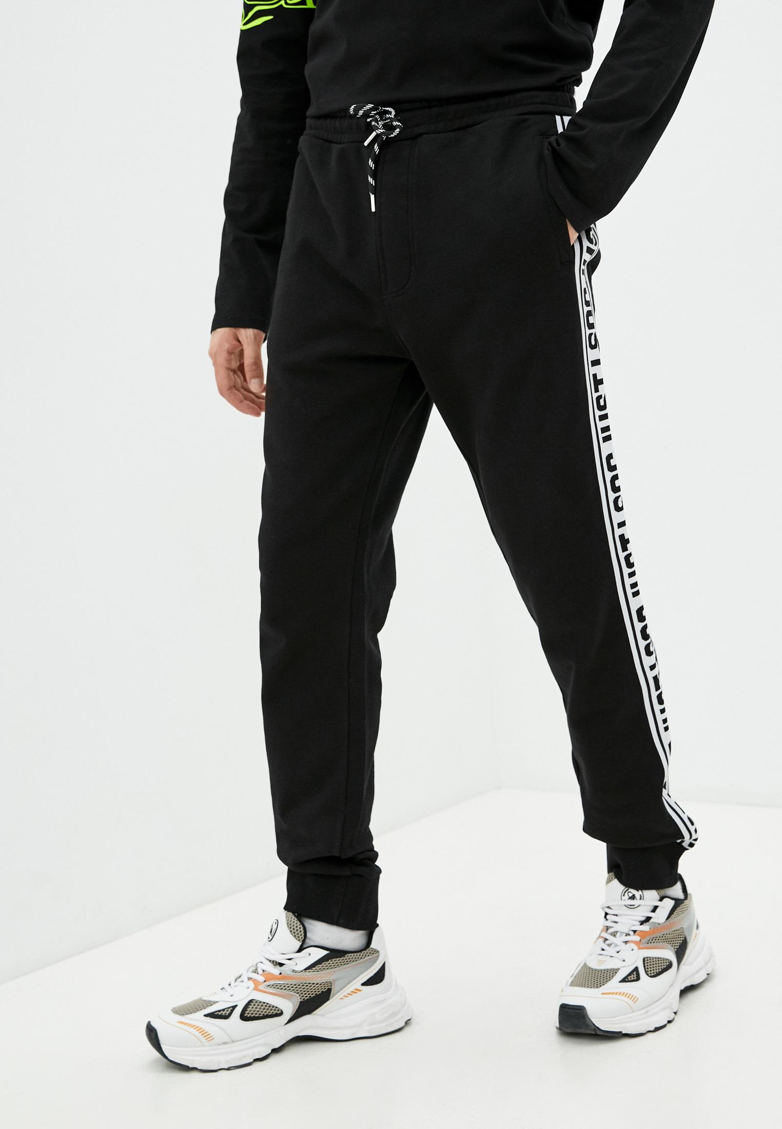Мужские спортивные брюки Just Cavalli (Джаст Кавалли) S03KA0165 N25189