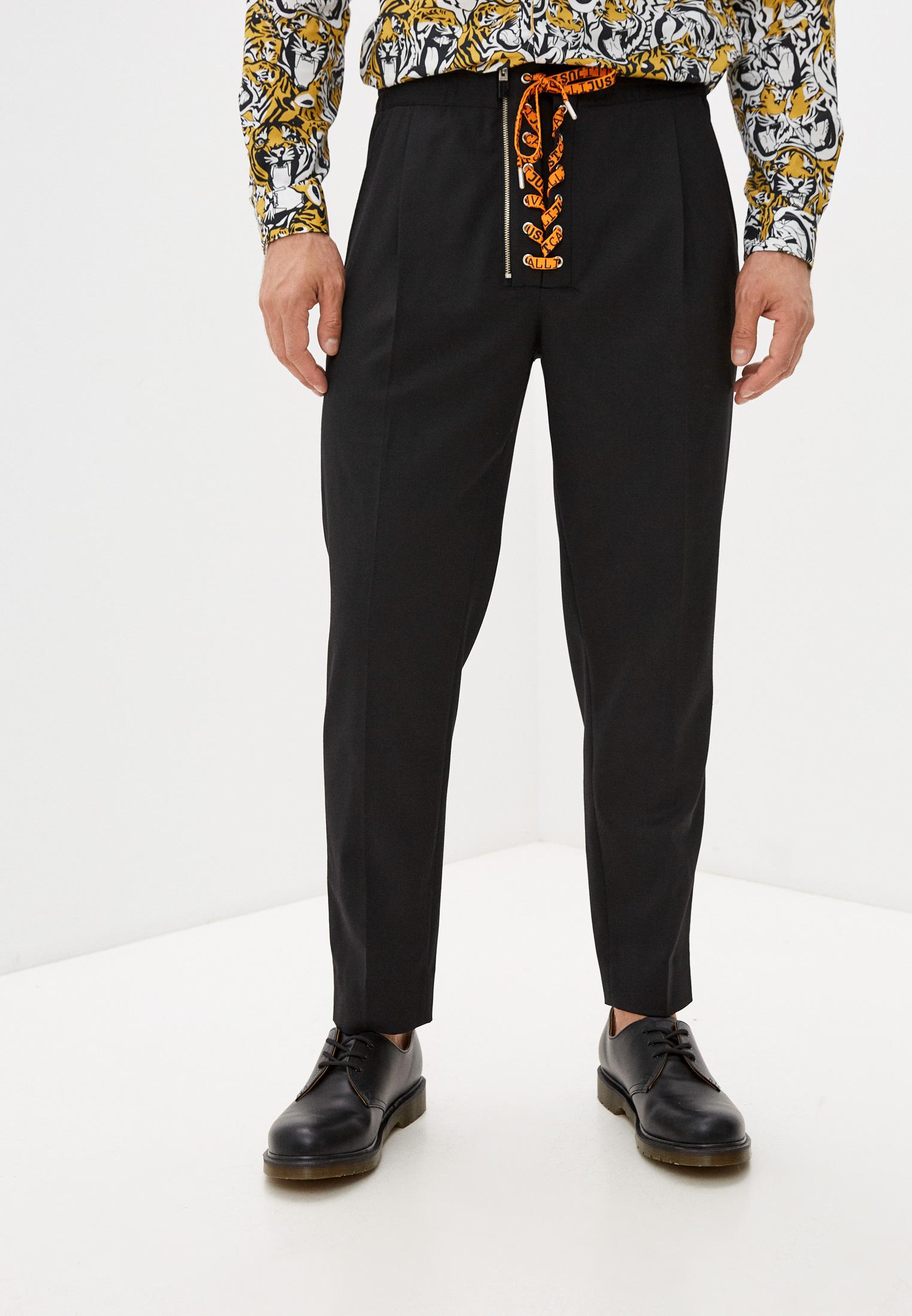 Мужские повседневные брюки Just Cavalli (Джаст Кавалли) S03KA0179 N35513