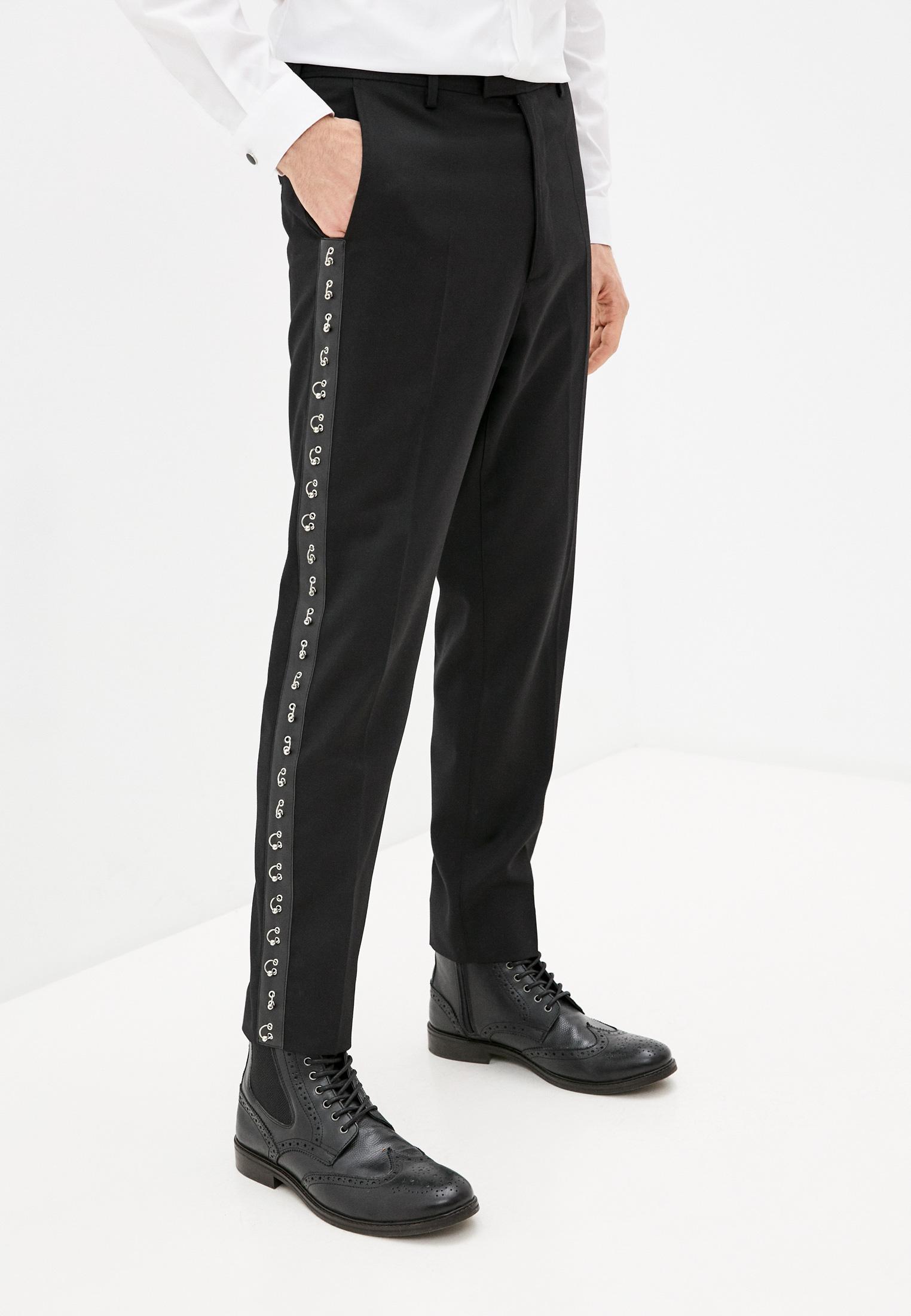 Мужские повседневные брюки Just Cavalli (Джаст Кавалли) S03KA0183 N35513