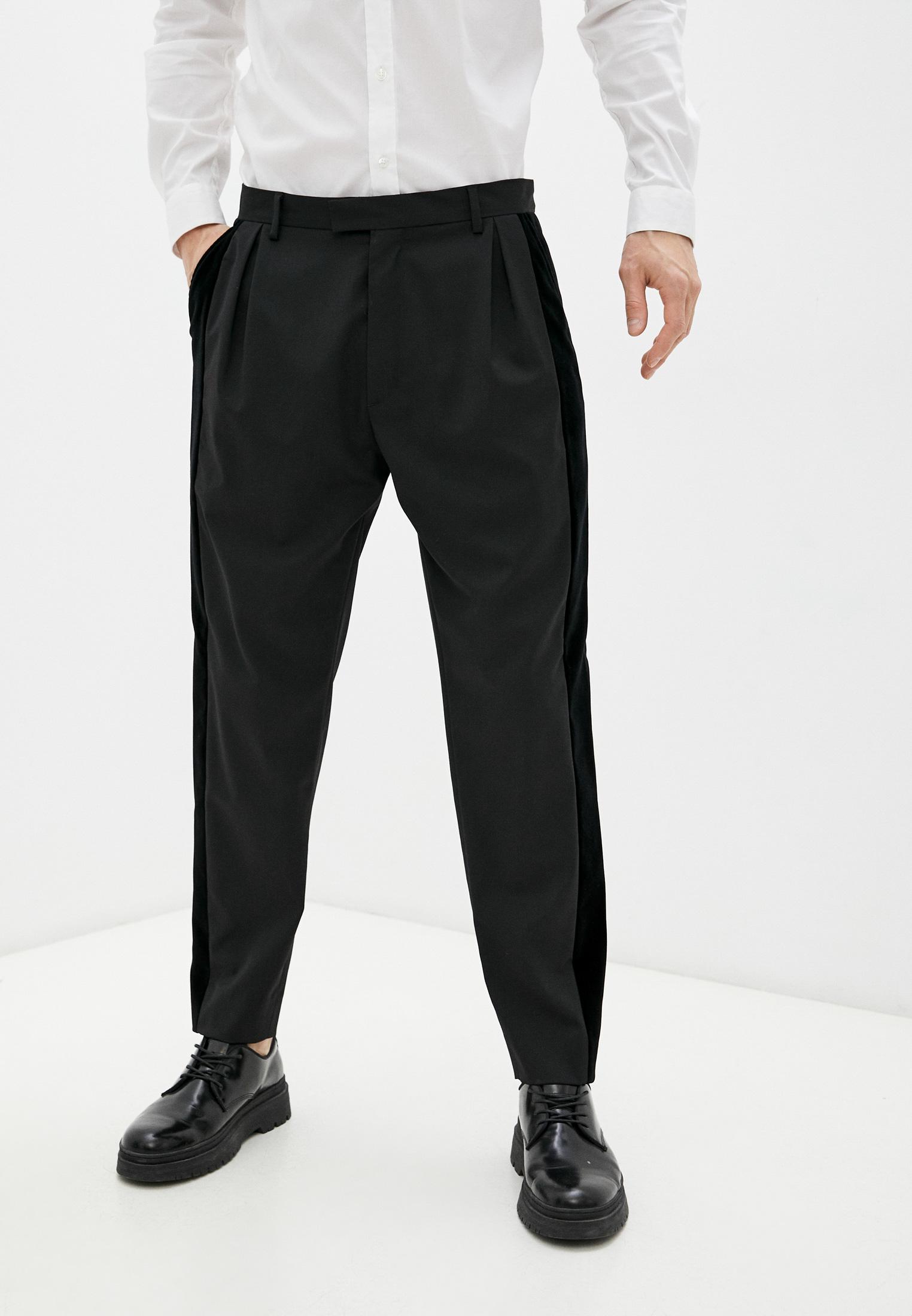 Мужские брюки Just Cavalli S03KA0186 N35513
