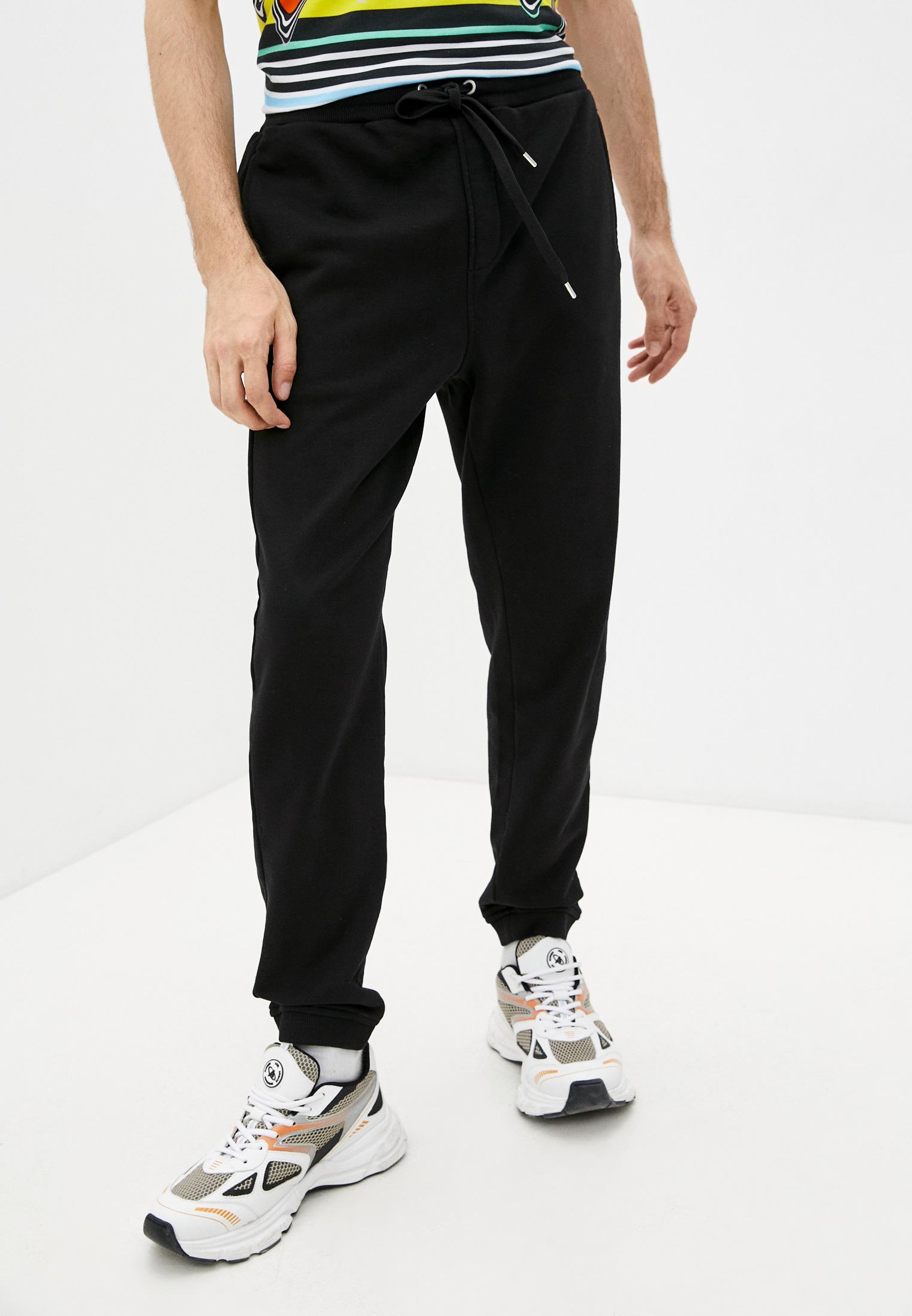 Мужские спортивные брюки Just Cavalli (Джаст Кавалли) S03KA0198 N25189