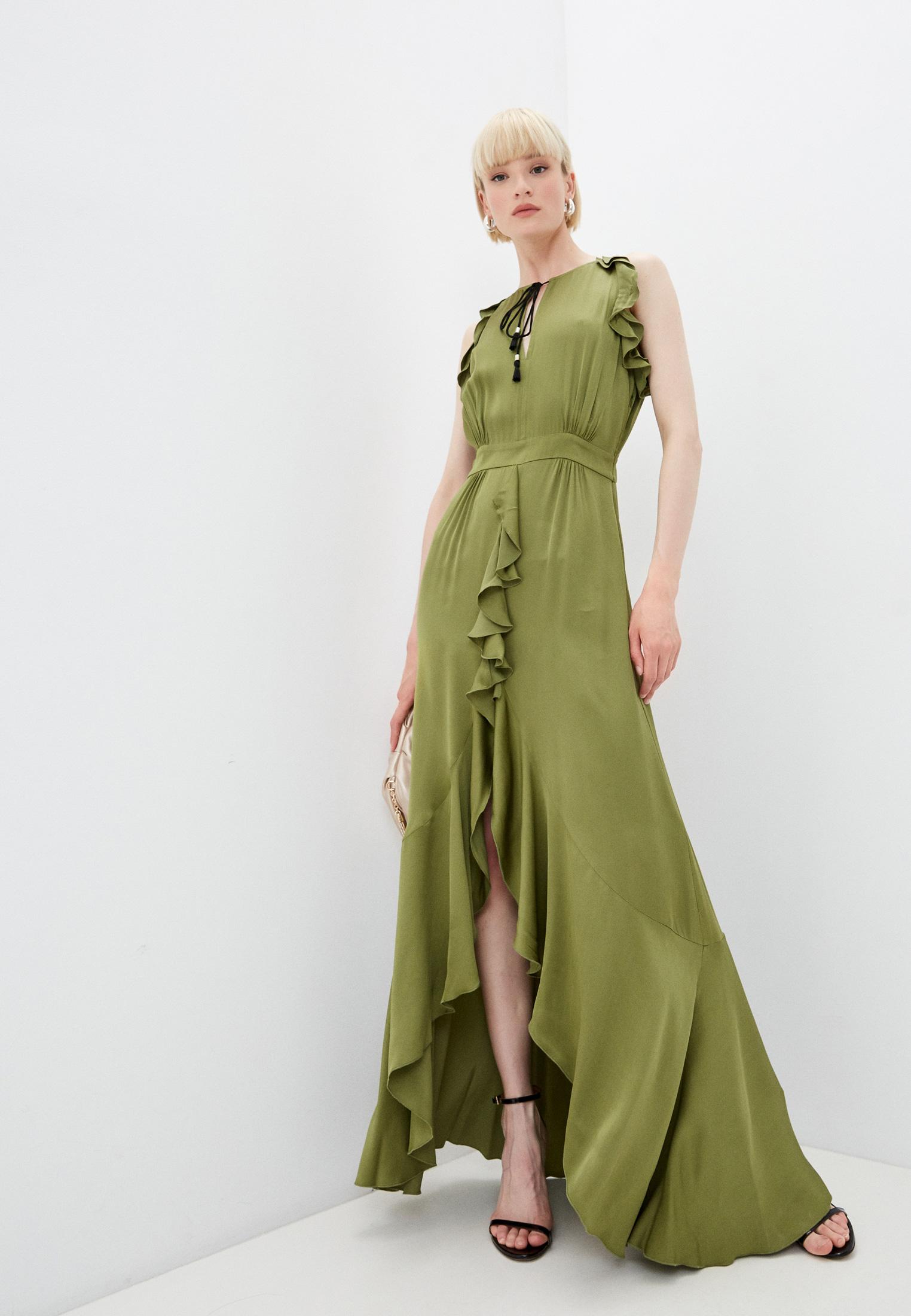 Платье Just Cavalli (Джаст Кавалли) Платье Just Cavalli