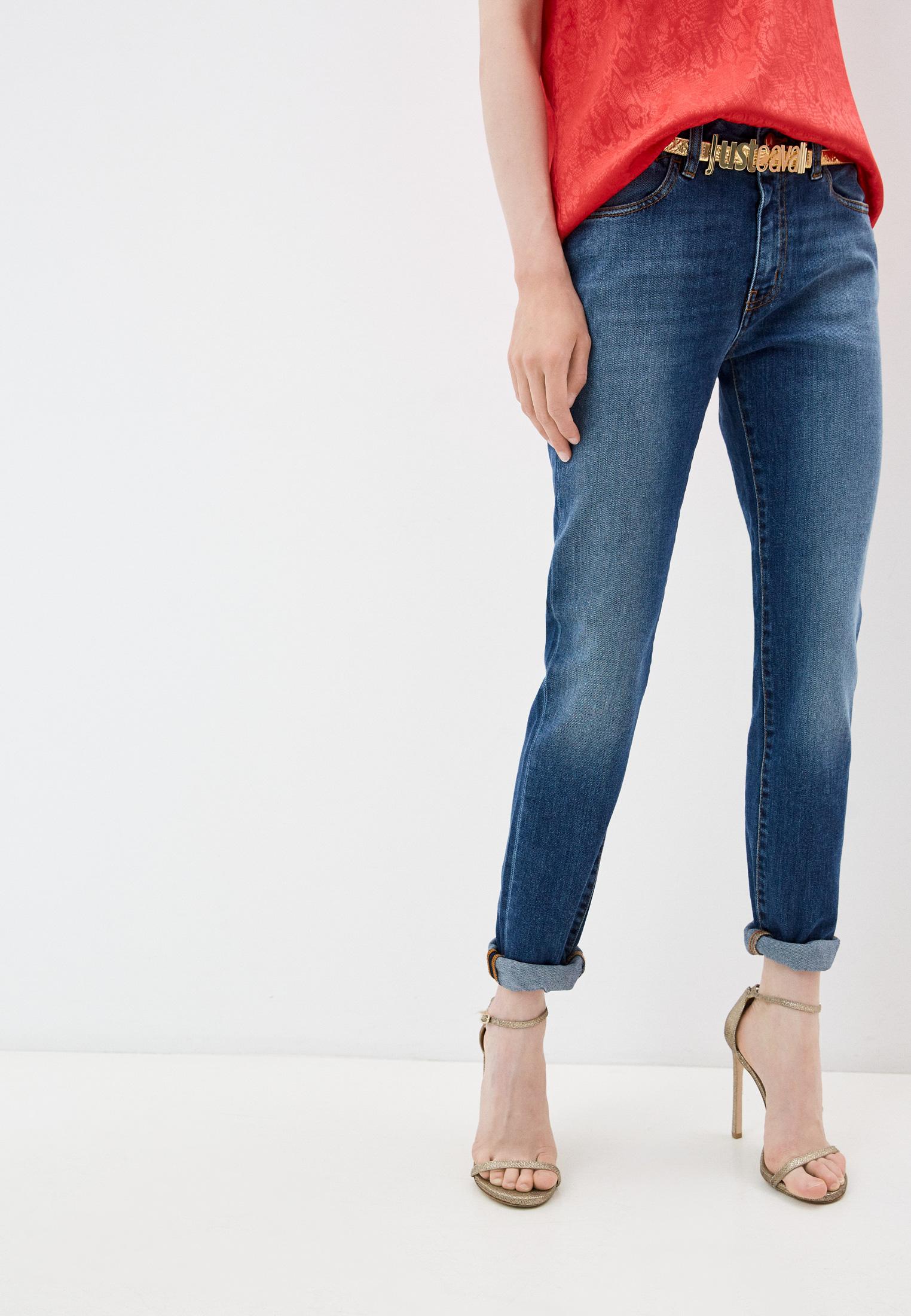Зауженные джинсы Just Cavalli (Джаст Кавалли) S04LA0141 N31711