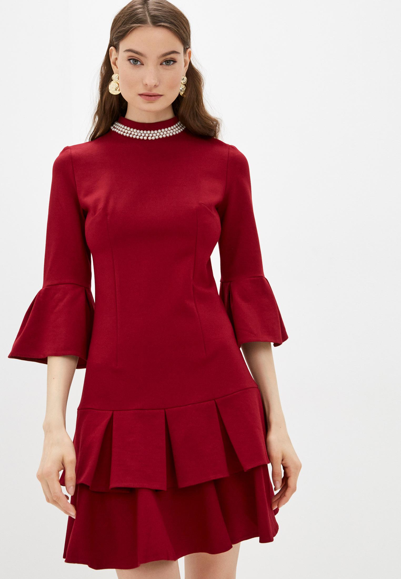 Платье Pink Orange PO21-0313108