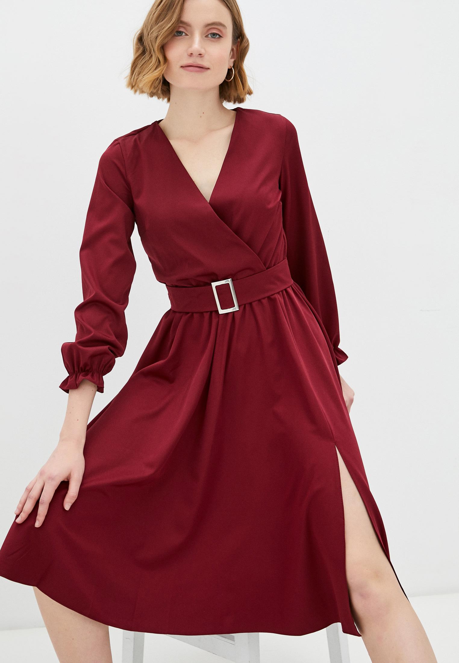 Платье Pink Orange PO21-031369-1