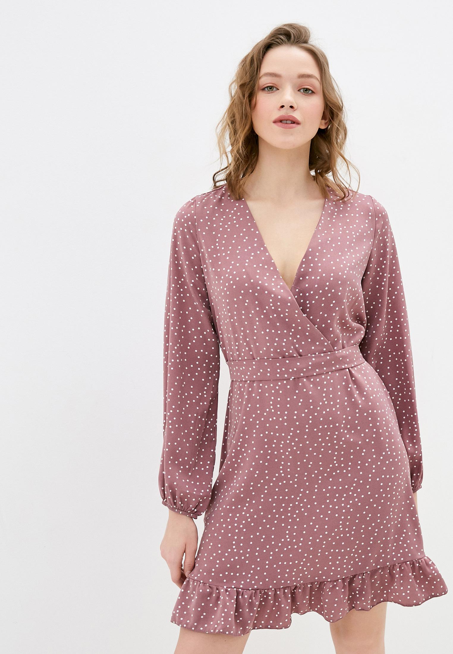 Платье Pink Orange PO21-031382