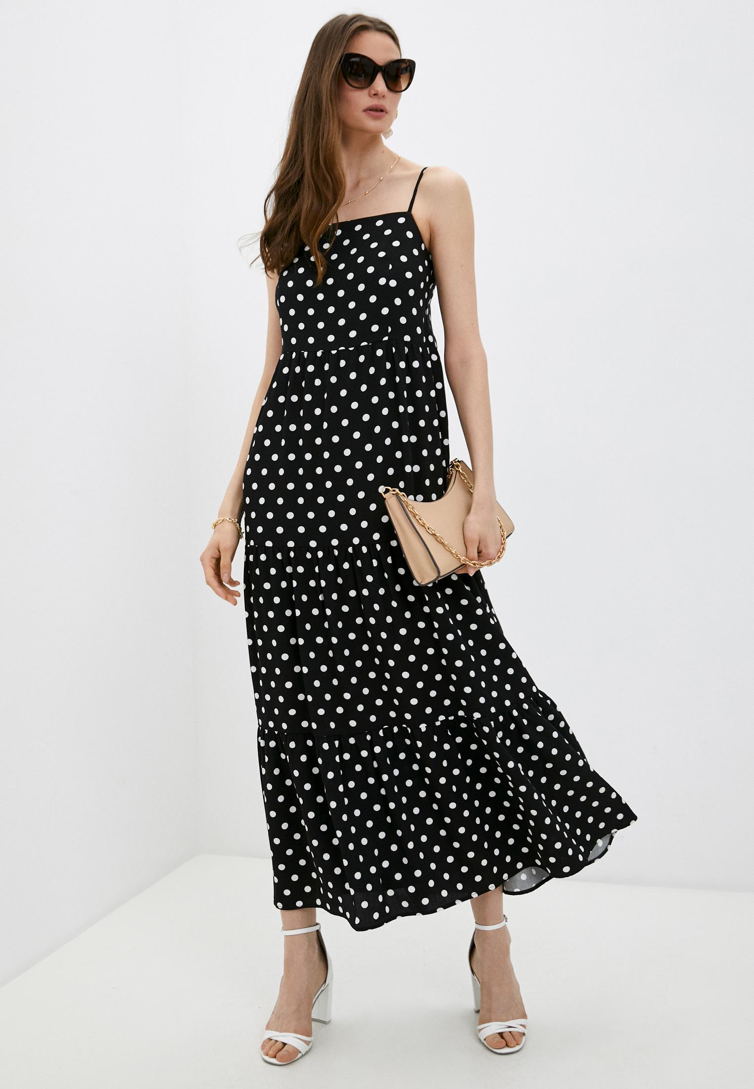 Женские платья-сарафаны TrendyAngel Сарафан TrendyAngel