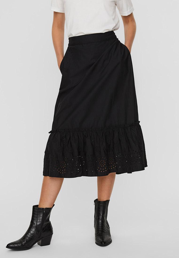 Широкая юбка Vero Moda Юбка Vero Moda