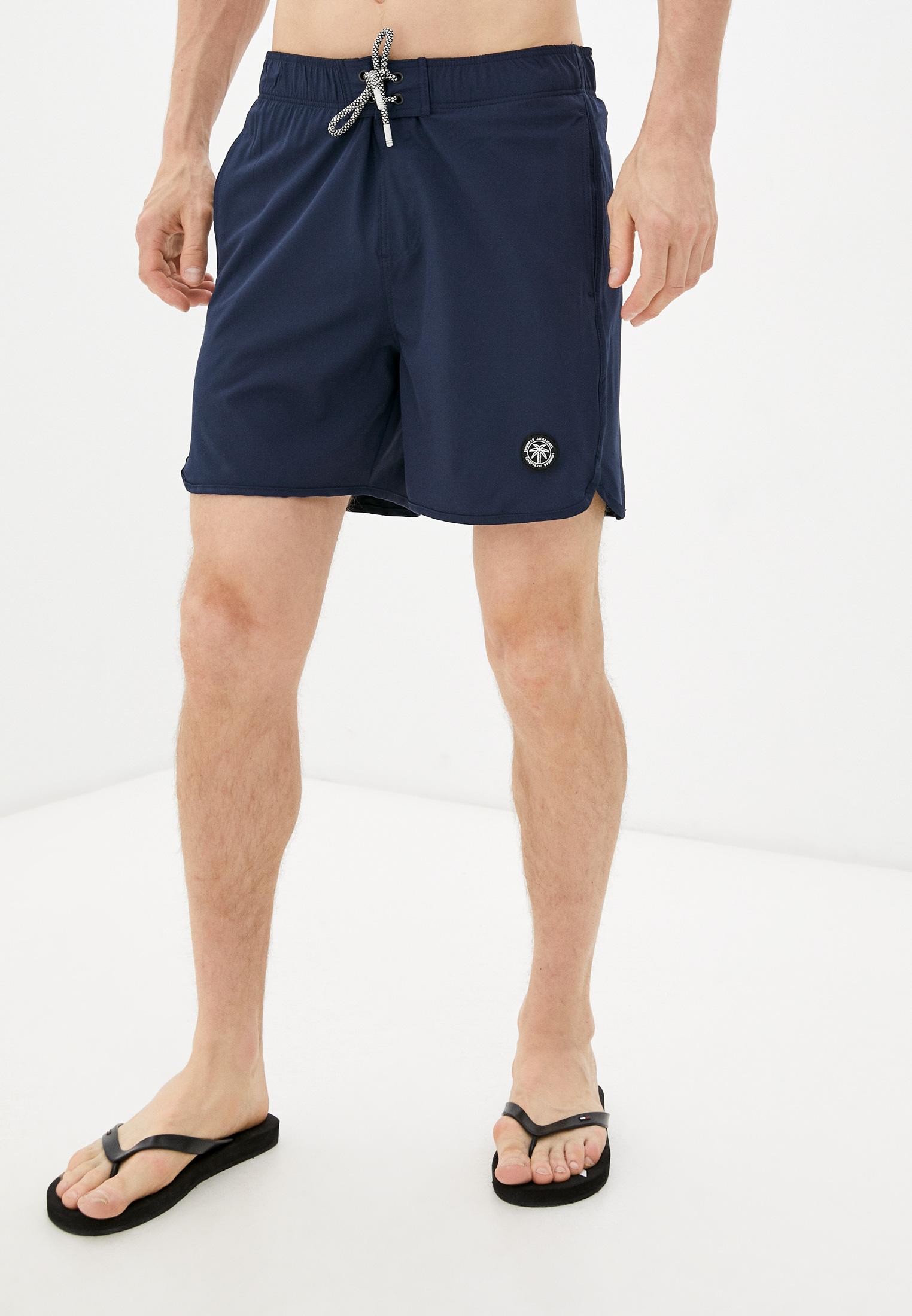 Мужские шорты для плавания Jack & Jones (Джек Энд Джонс) 12186093