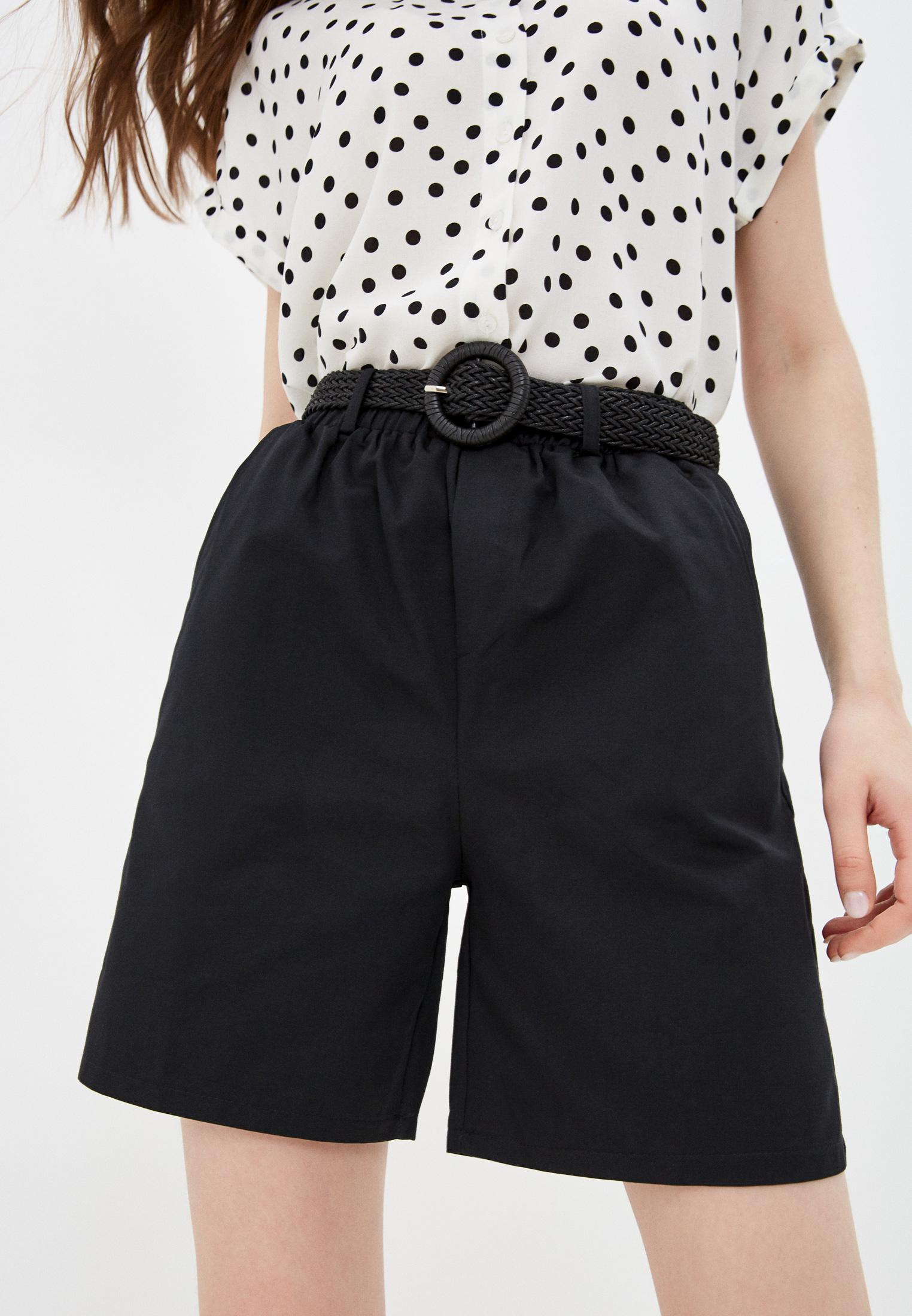 Женские повседневные шорты Nerouge N707