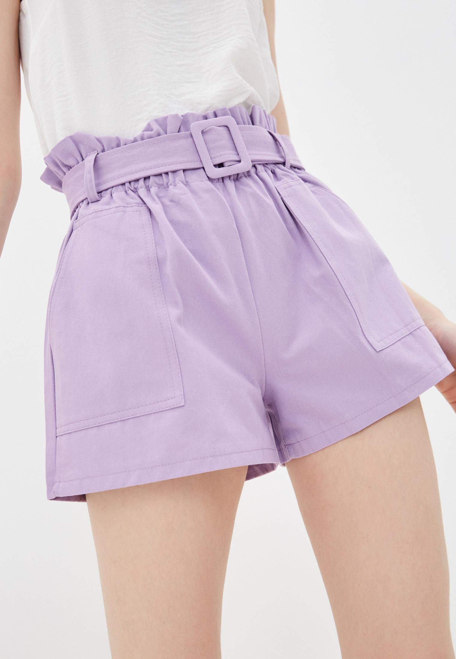 Женские повседневные шорты Nerouge N815-15