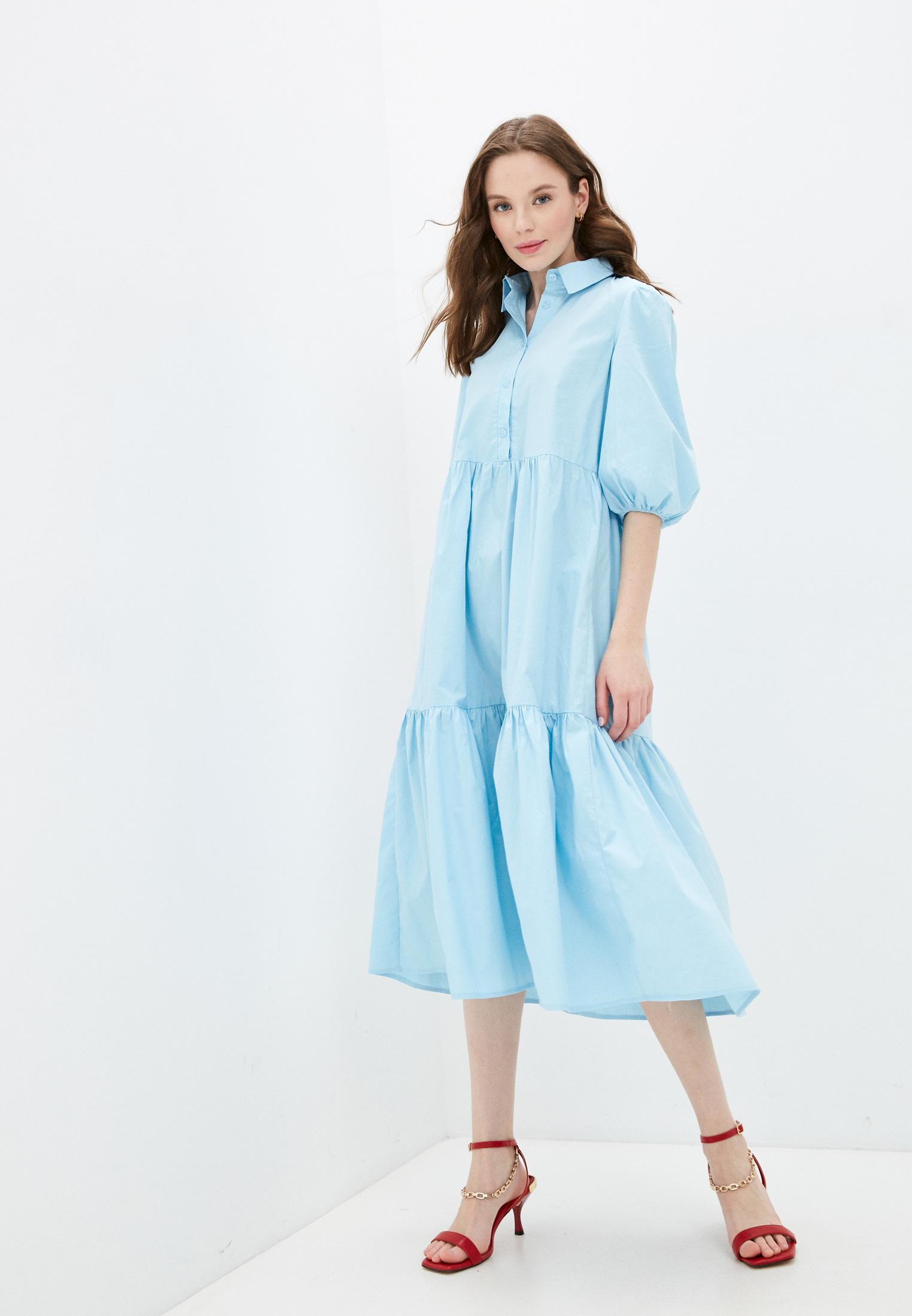 Платье Nerouge N973-80