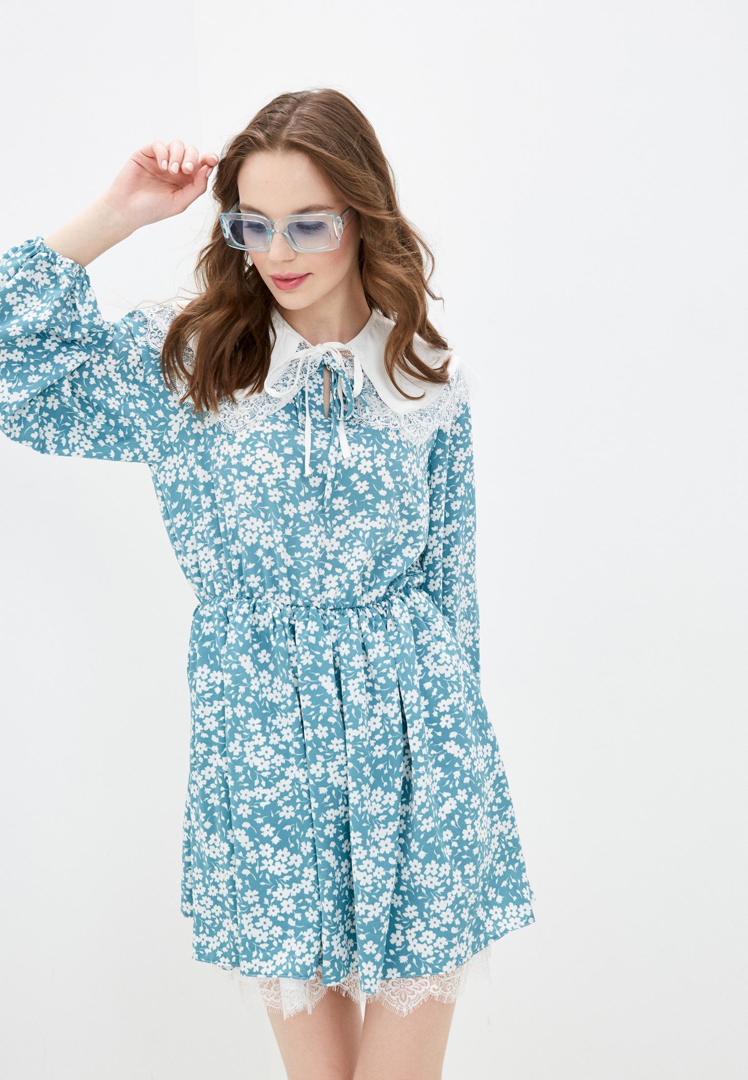 Платье Nerouge N954-02