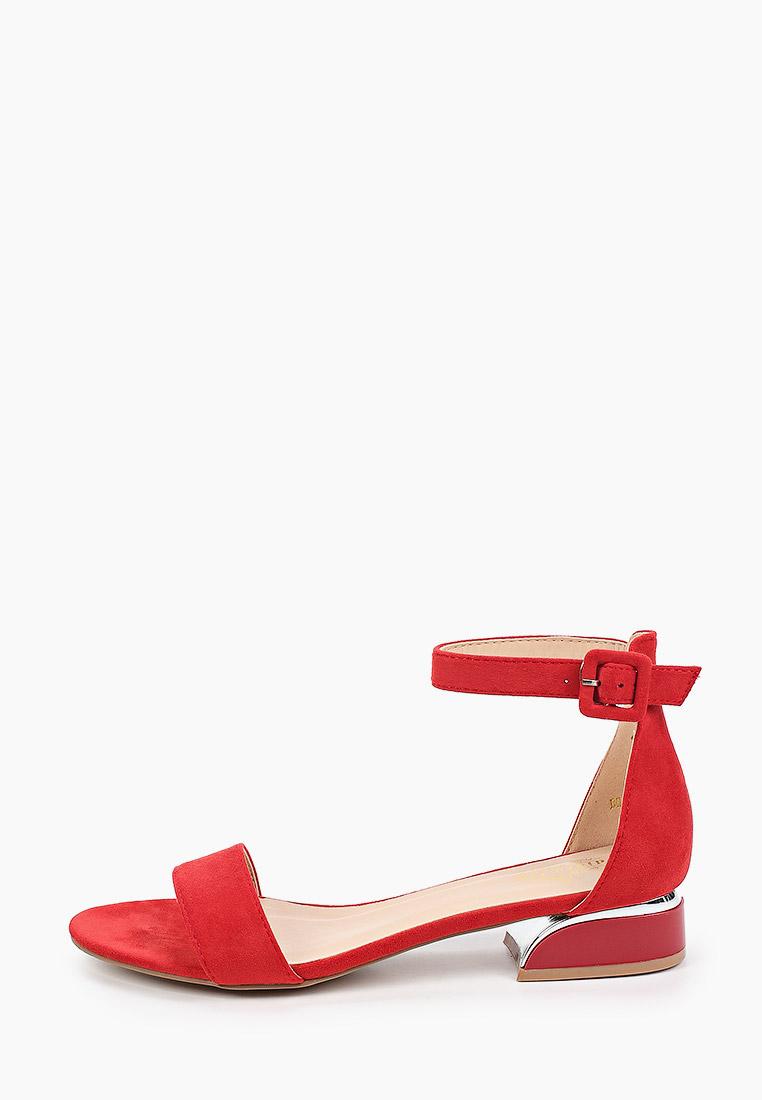 Женские сандалии Diora.rim DR-21-2052: изображение 1