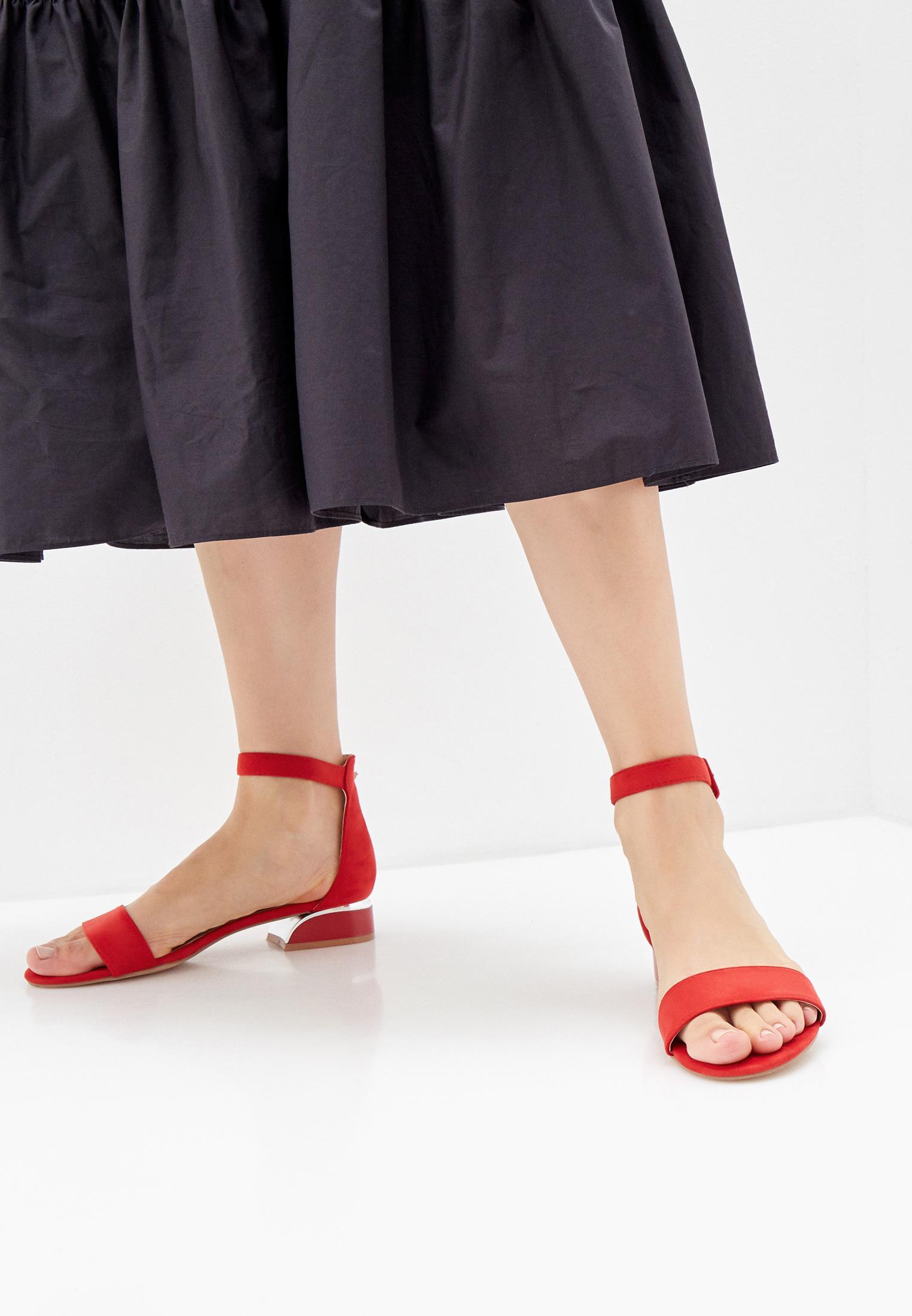 Женские сандалии Diora.rim DR-21-2052: изображение 6