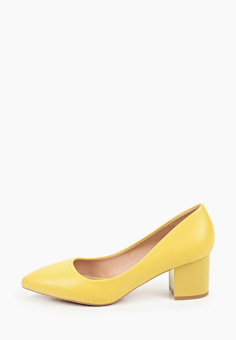Женские туфли Diora.rim DR-21-2061