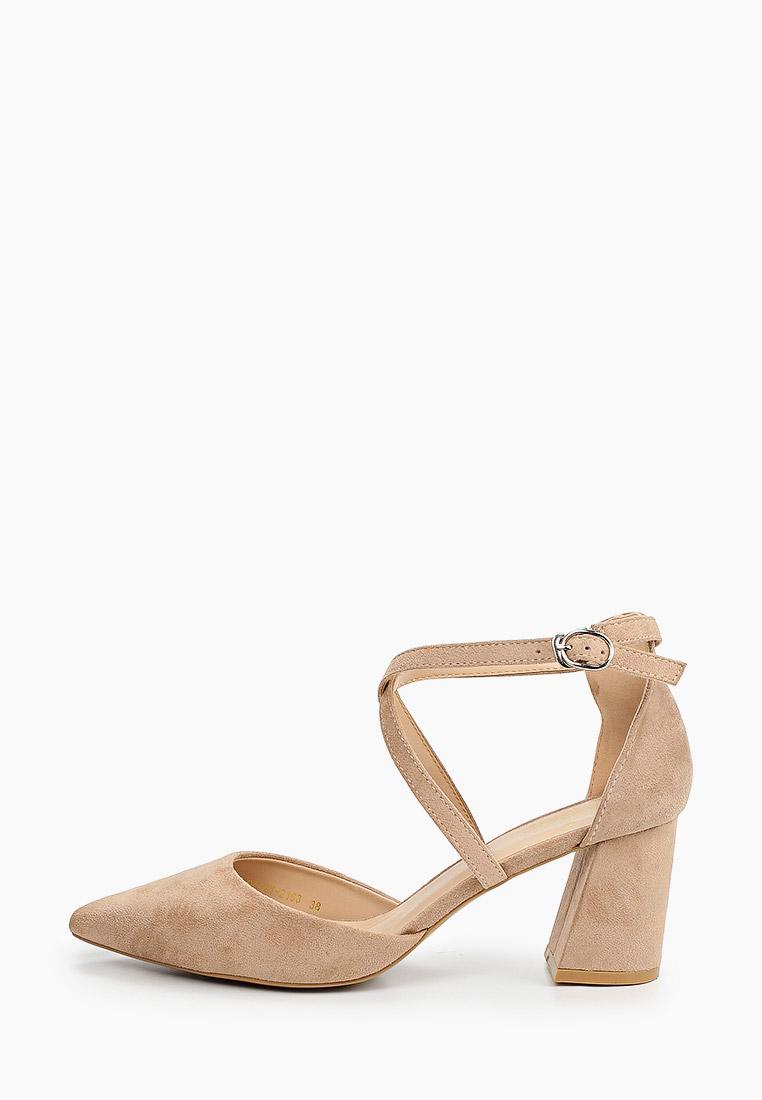 Женские туфли Diora.rim DR-21-2163