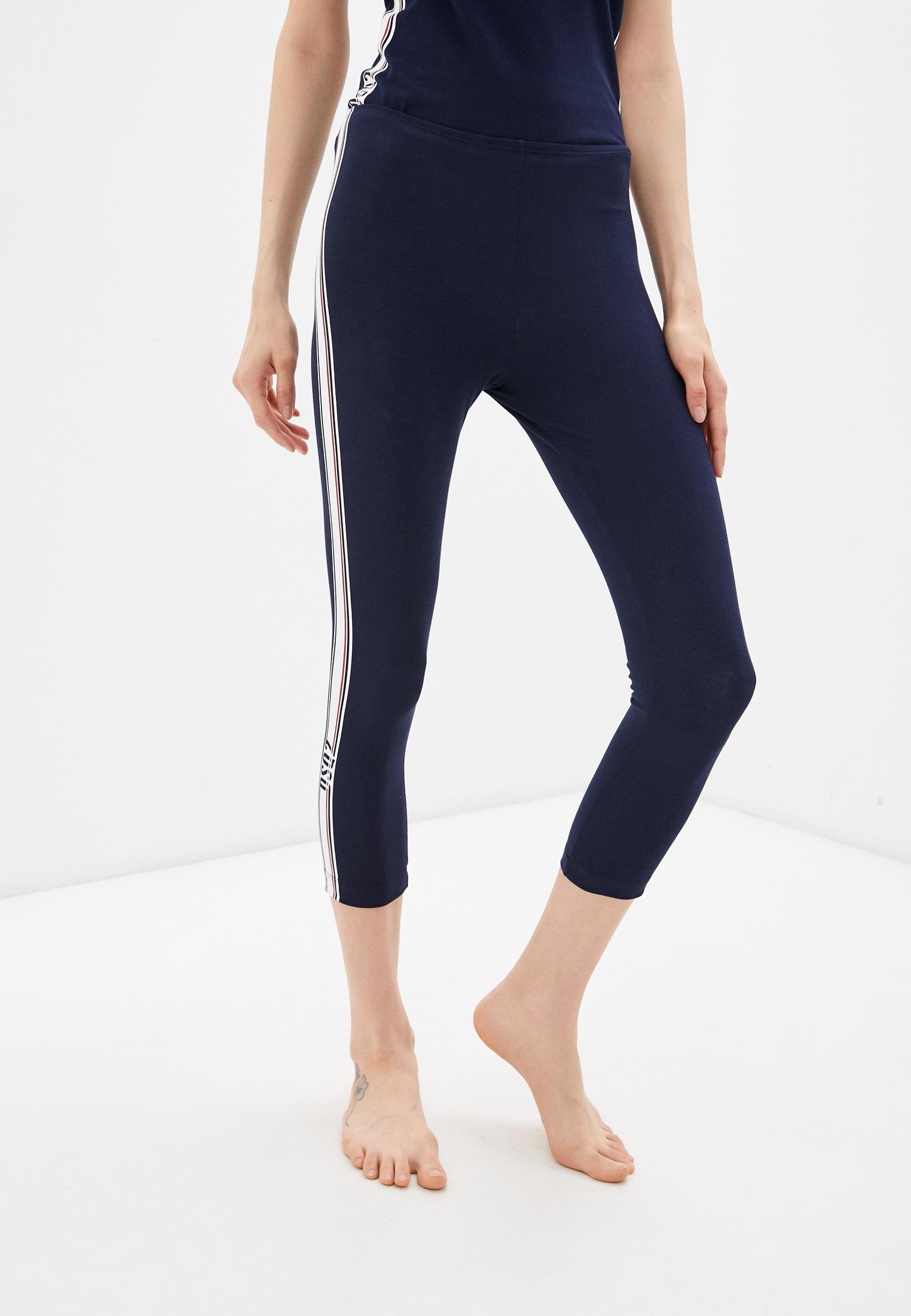 Женские домашние брюки Dsquared2 Леггинсы домашние Dsquared2