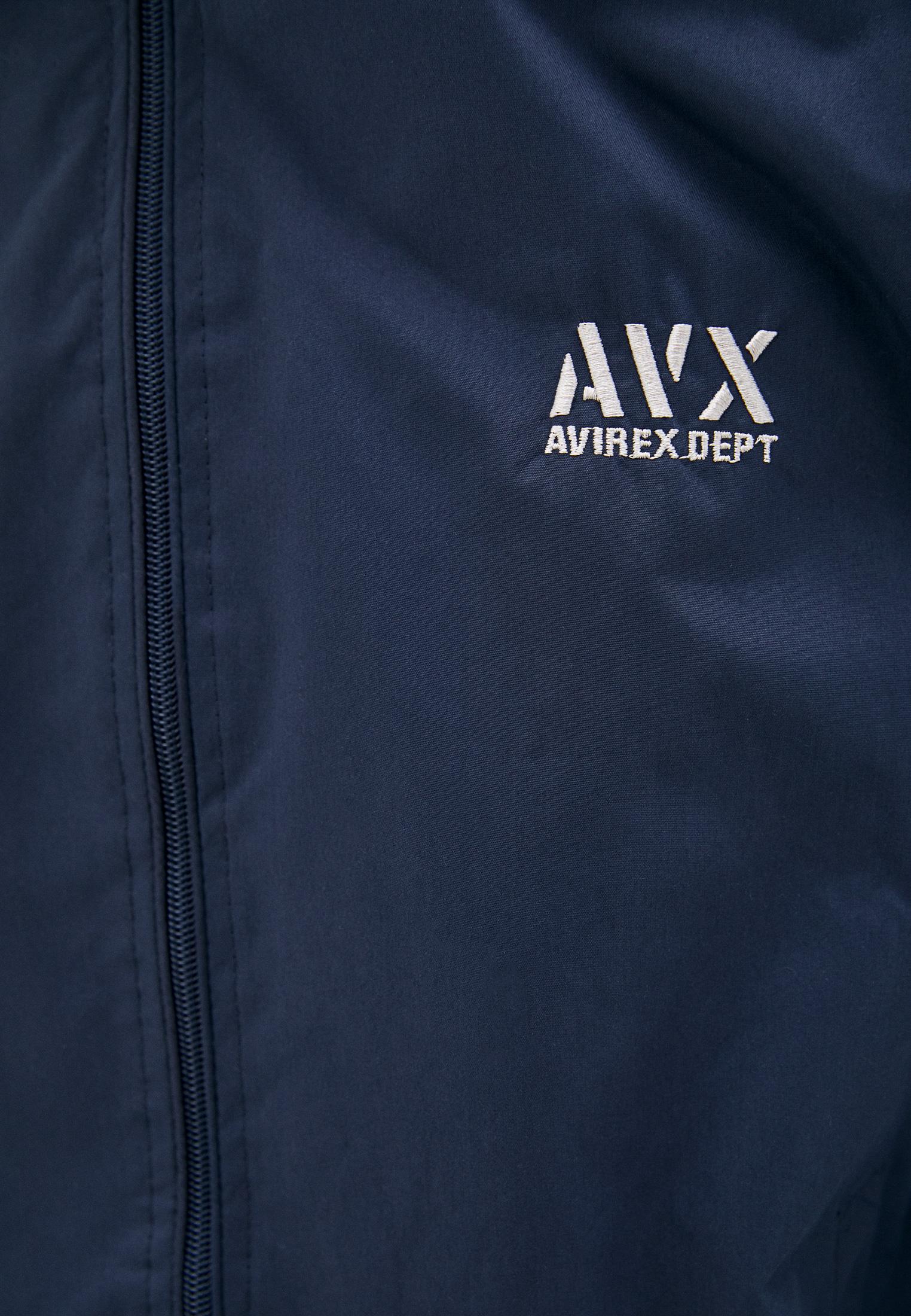 Ветровка Avirex AVXB0051: изображение 5