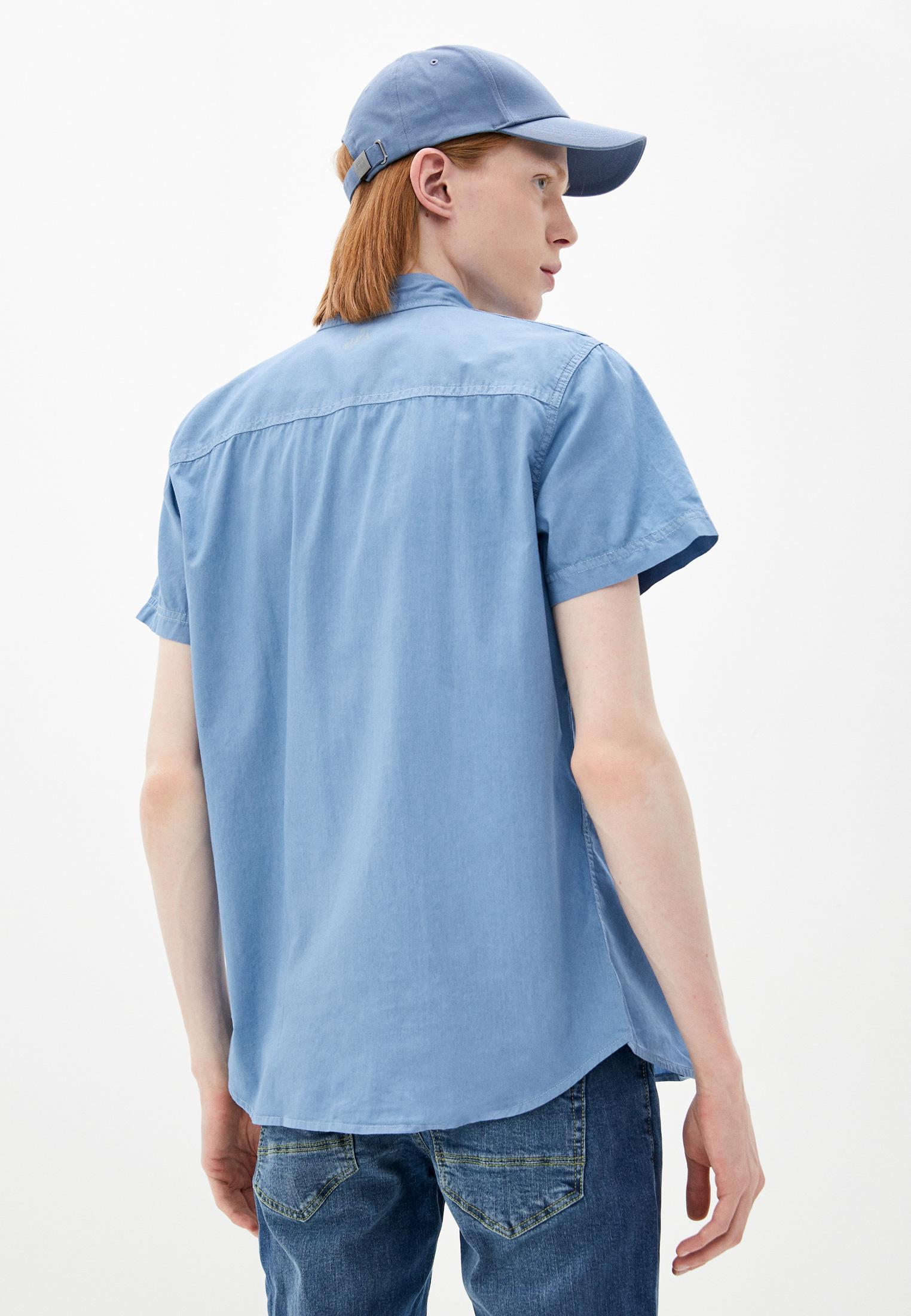 Рубашка с длинным рукавом Avirex AVXC0102: изображение 7
