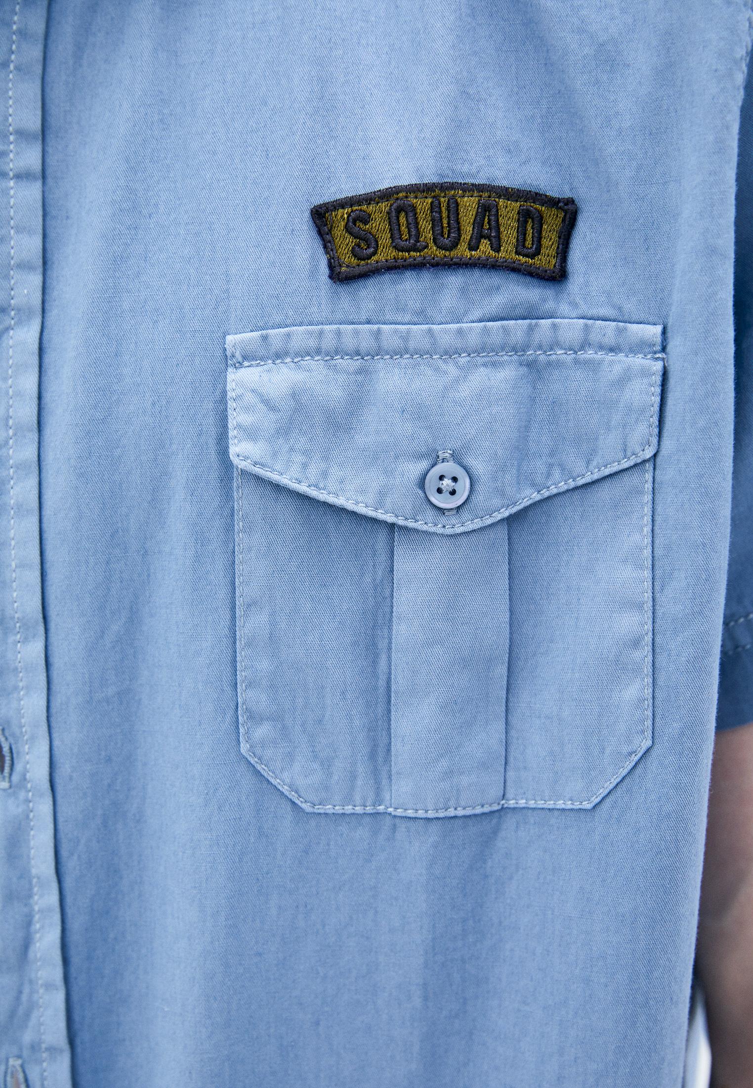 Рубашка с длинным рукавом Avirex AVXC0102: изображение 8