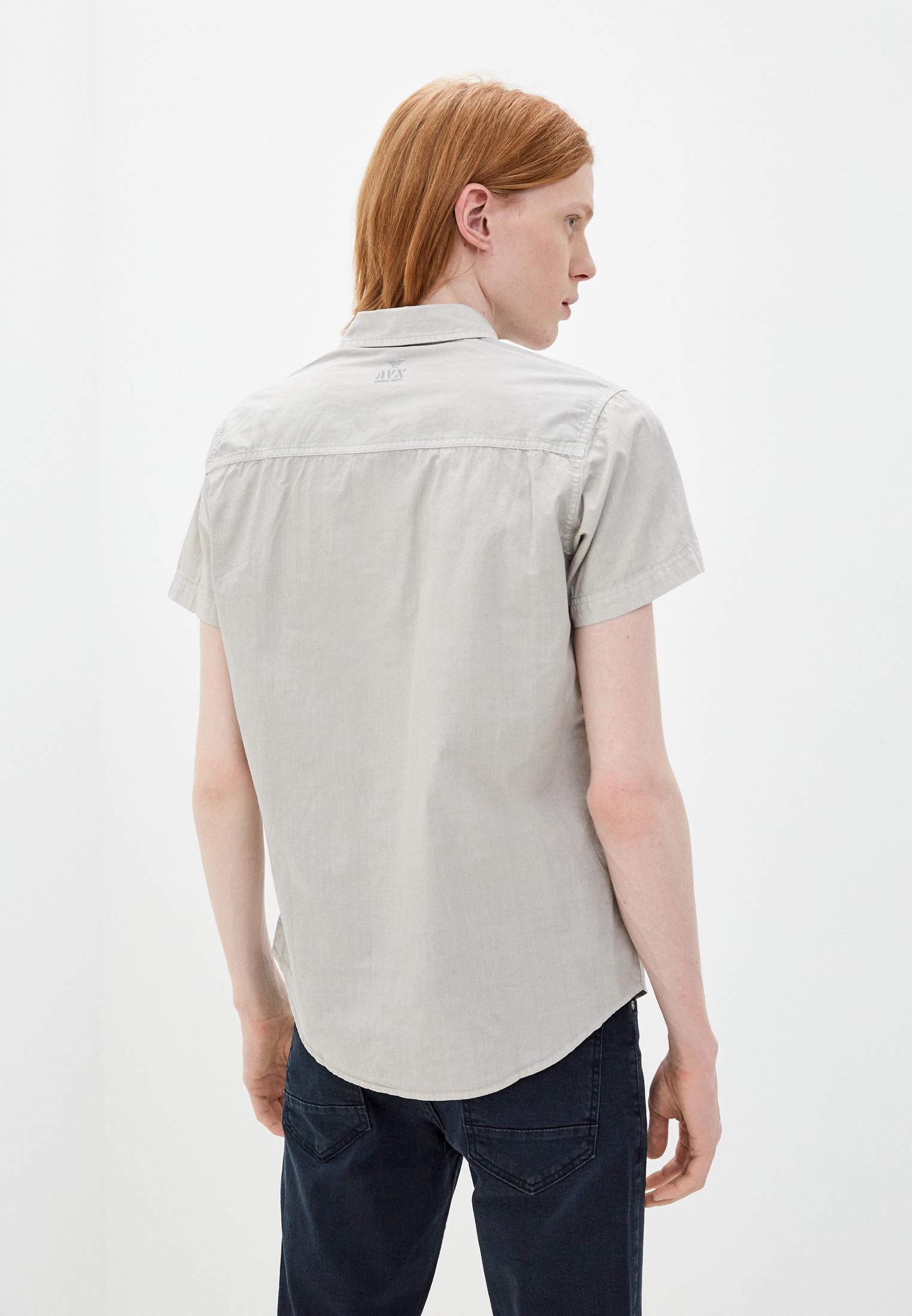 Рубашка с длинным рукавом Avirex AVXC0073: изображение 3