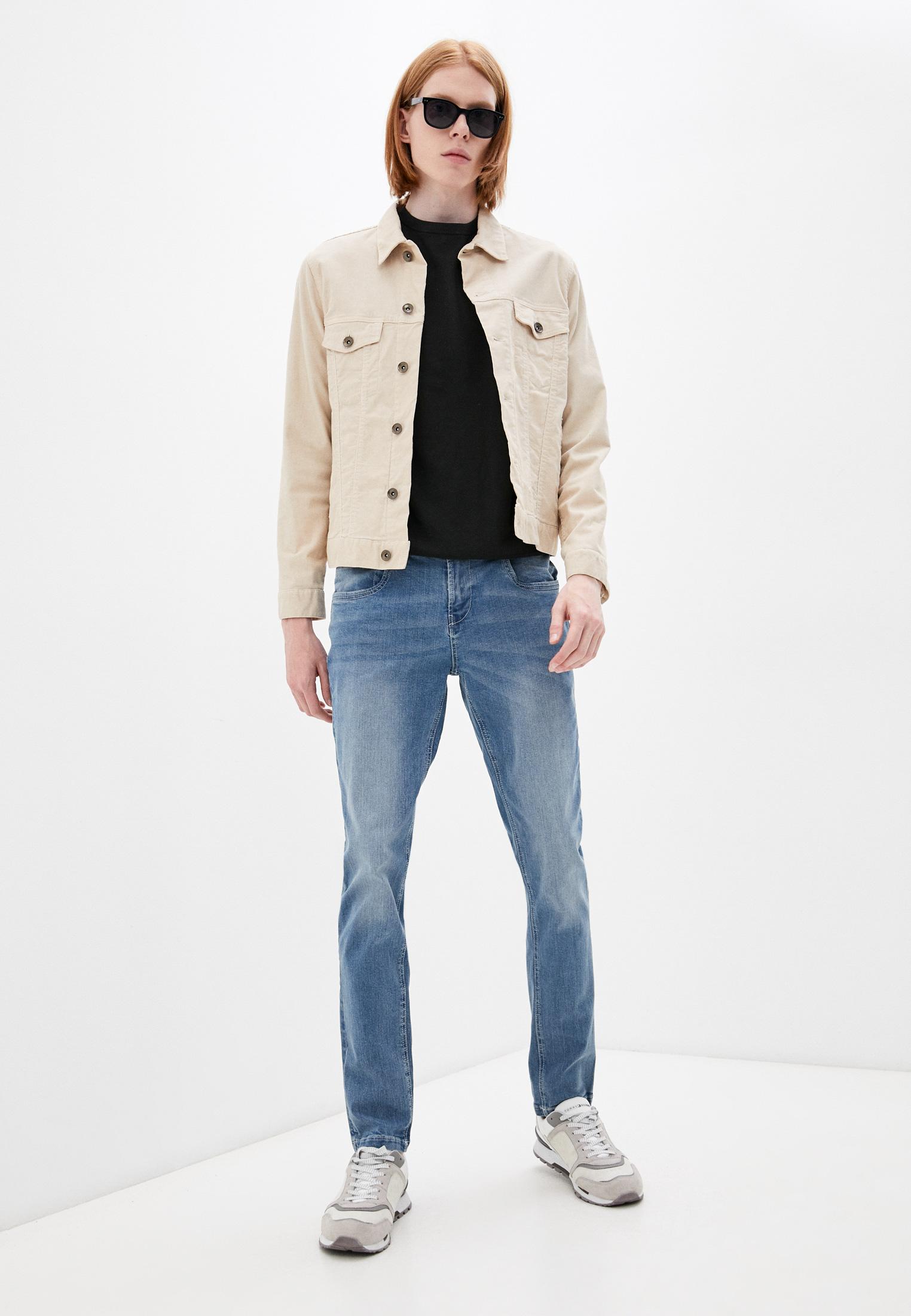 Зауженные джинсы Avirex AVXJ0556: изображение 2