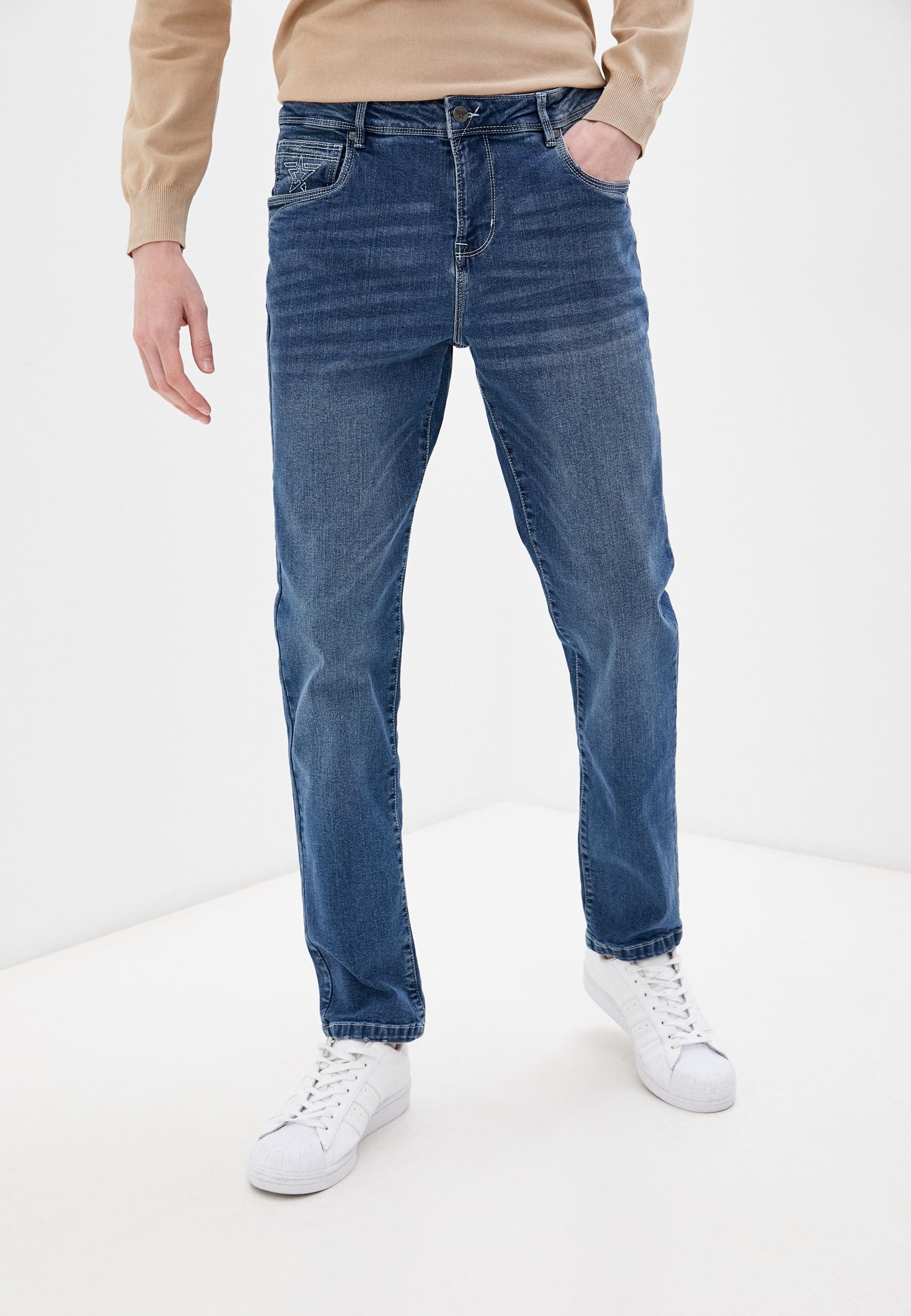 Зауженные джинсы Avirex AVXJ0558: изображение 1