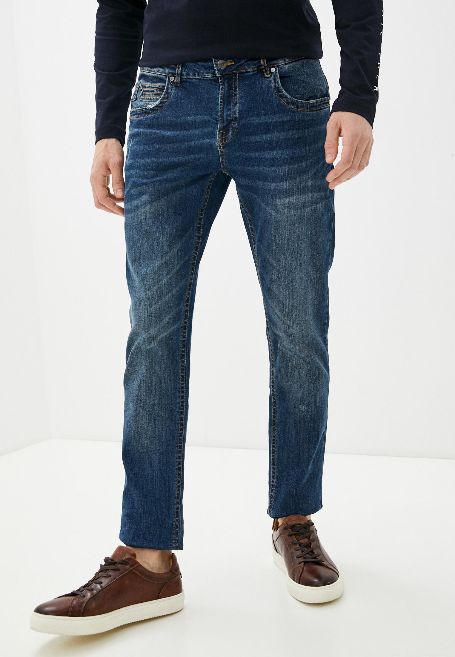 Зауженные джинсы Avirex AVXJ0559