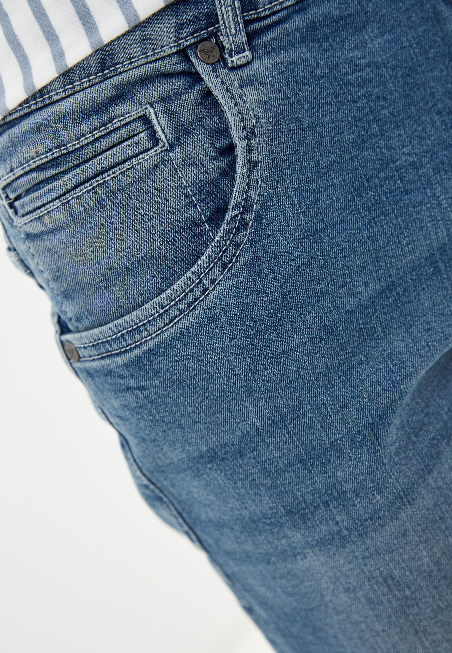 Мужские джинсовые шорты Avirex AVXJS5556: изображение 4