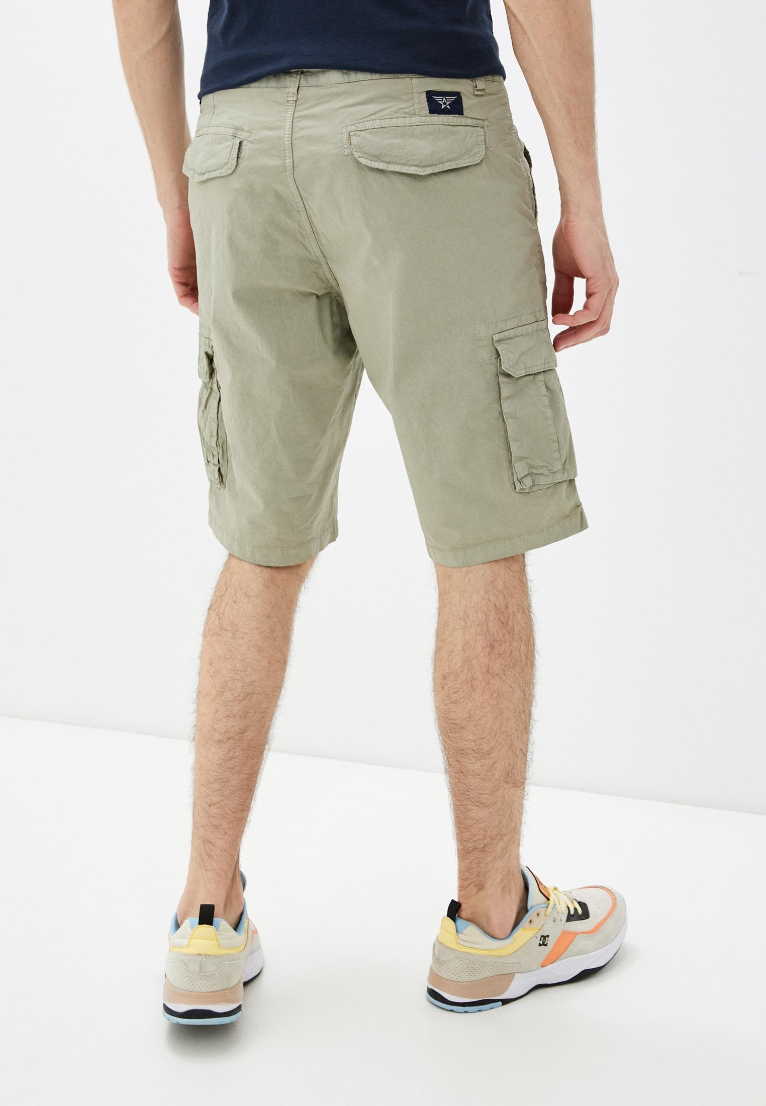 Мужские повседневные шорты Avirex AVXS0112: изображение 3