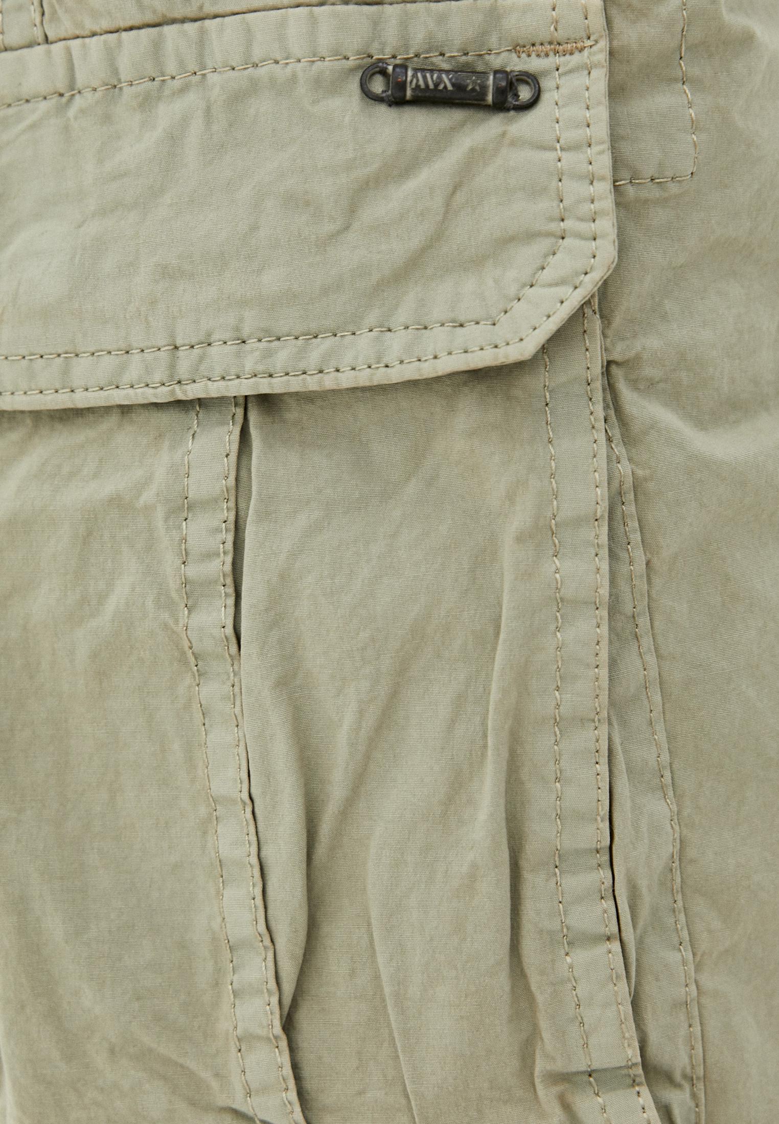 Мужские повседневные шорты Avirex AVXS0112: изображение 4
