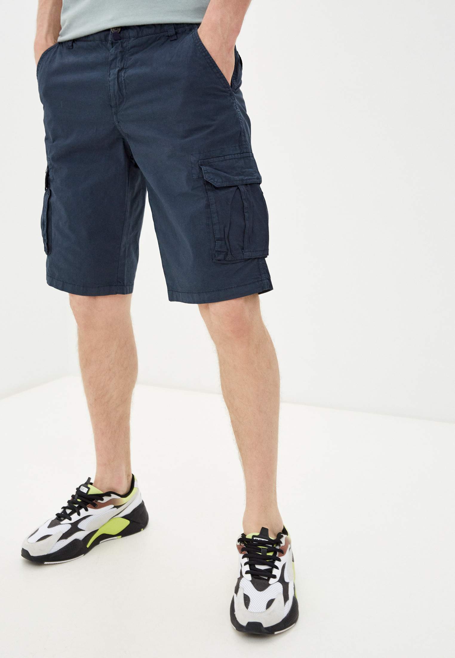 Мужские повседневные шорты Avirex AVXS0112: изображение 1