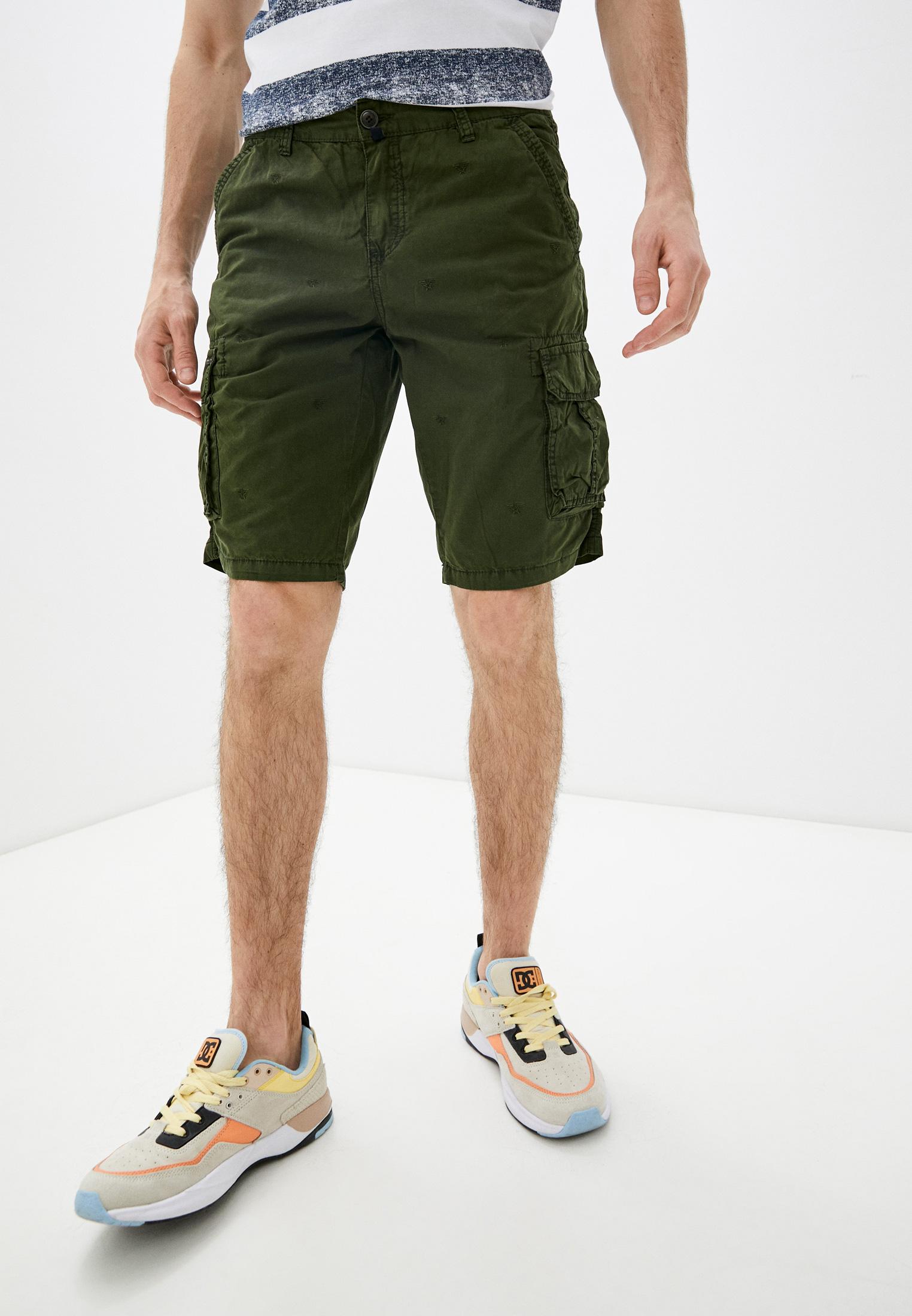 Мужские повседневные шорты Avirex AVXS0113: изображение 5
