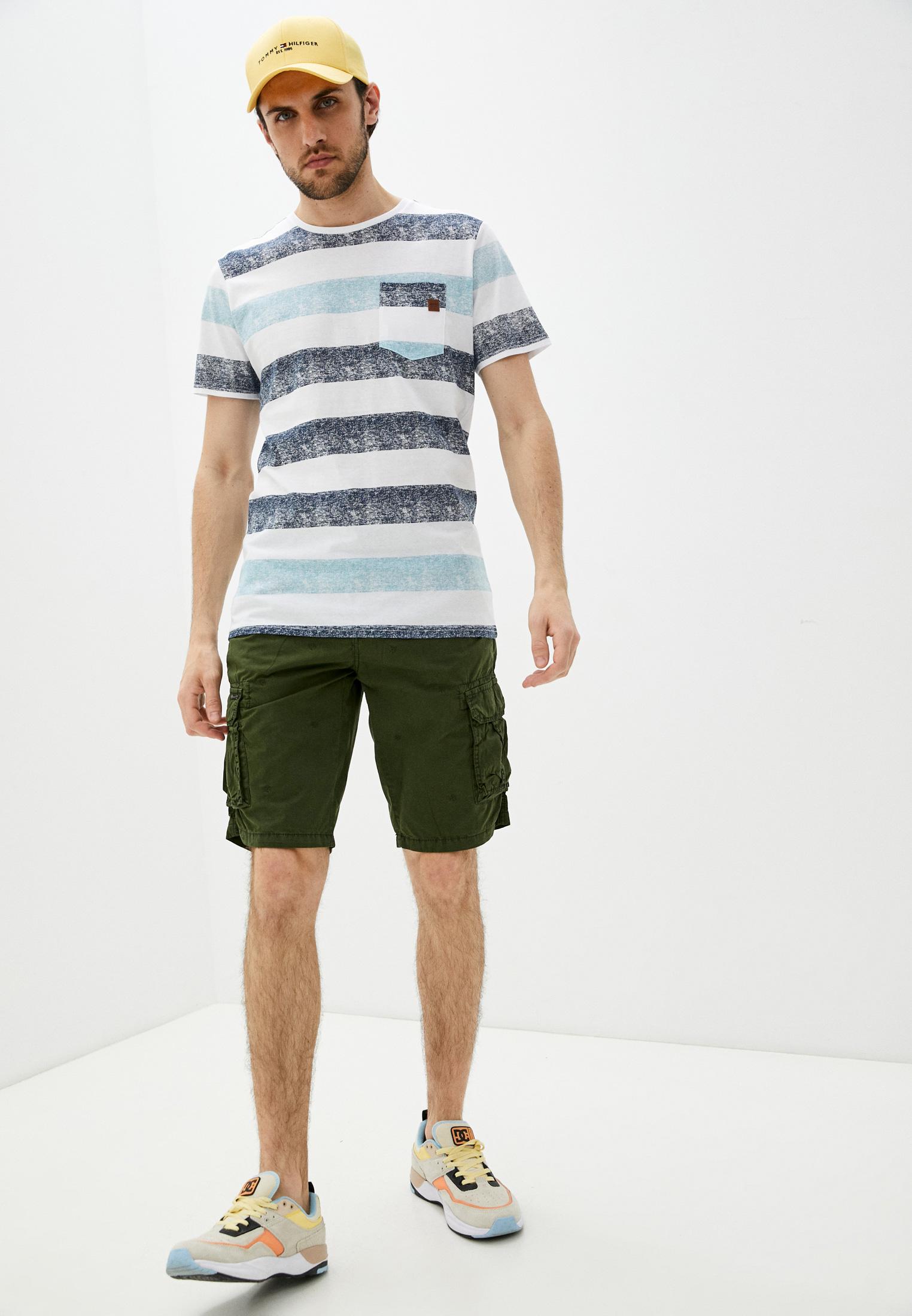 Мужские повседневные шорты Avirex AVXS0113: изображение 6