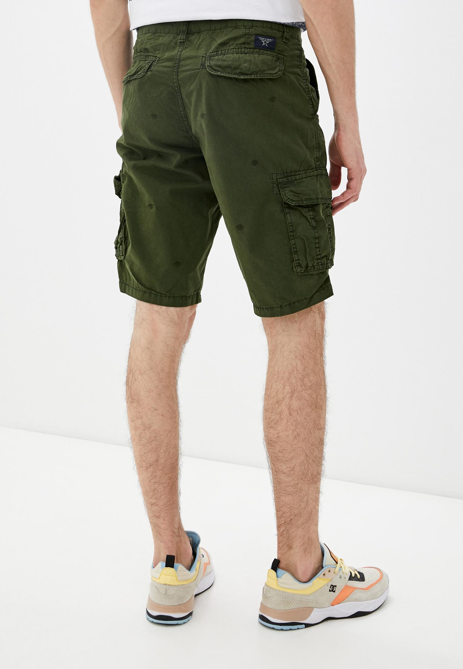Мужские повседневные шорты Avirex AVXS0113: изображение 7