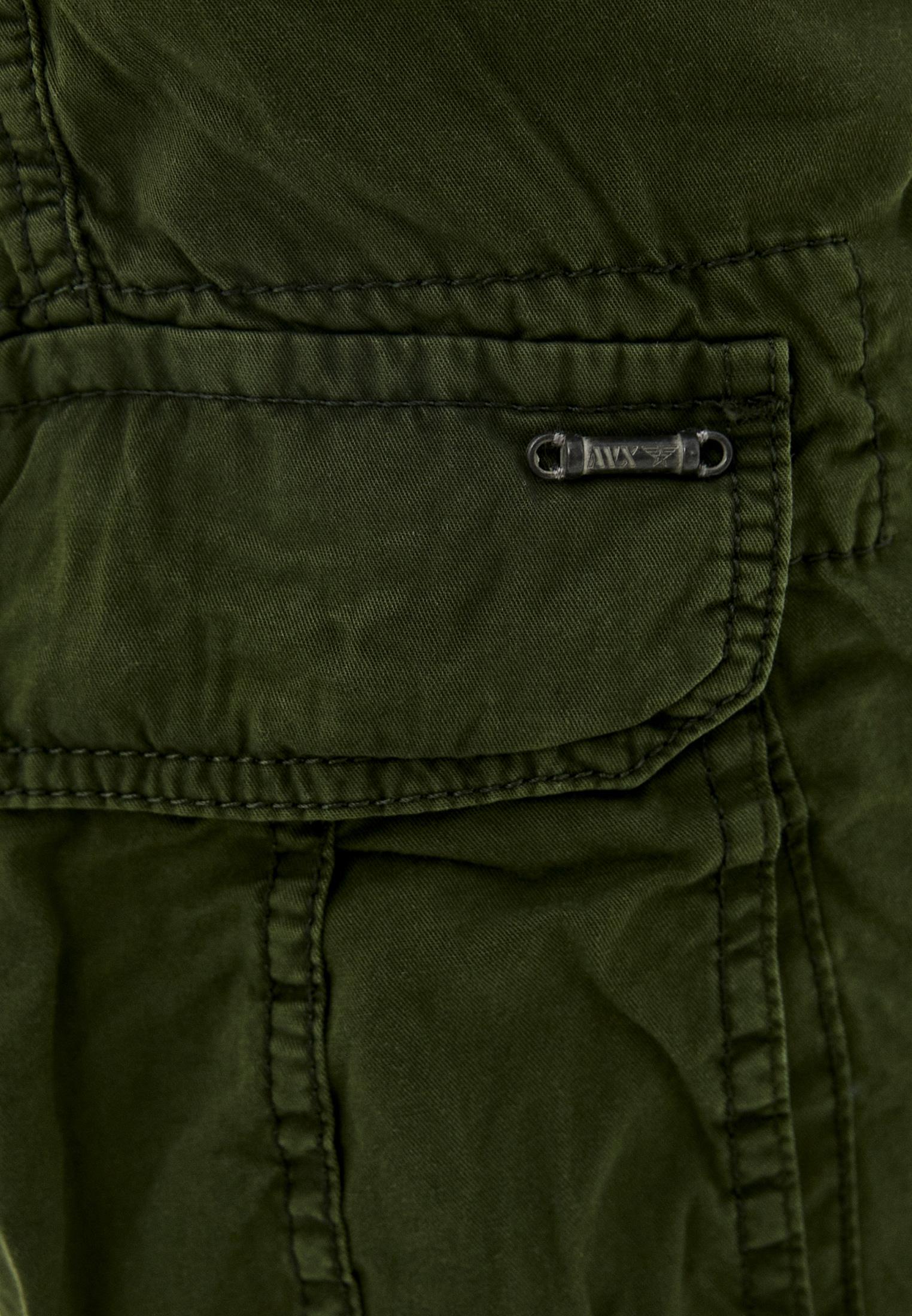 Мужские повседневные шорты Avirex AVXS0113: изображение 8