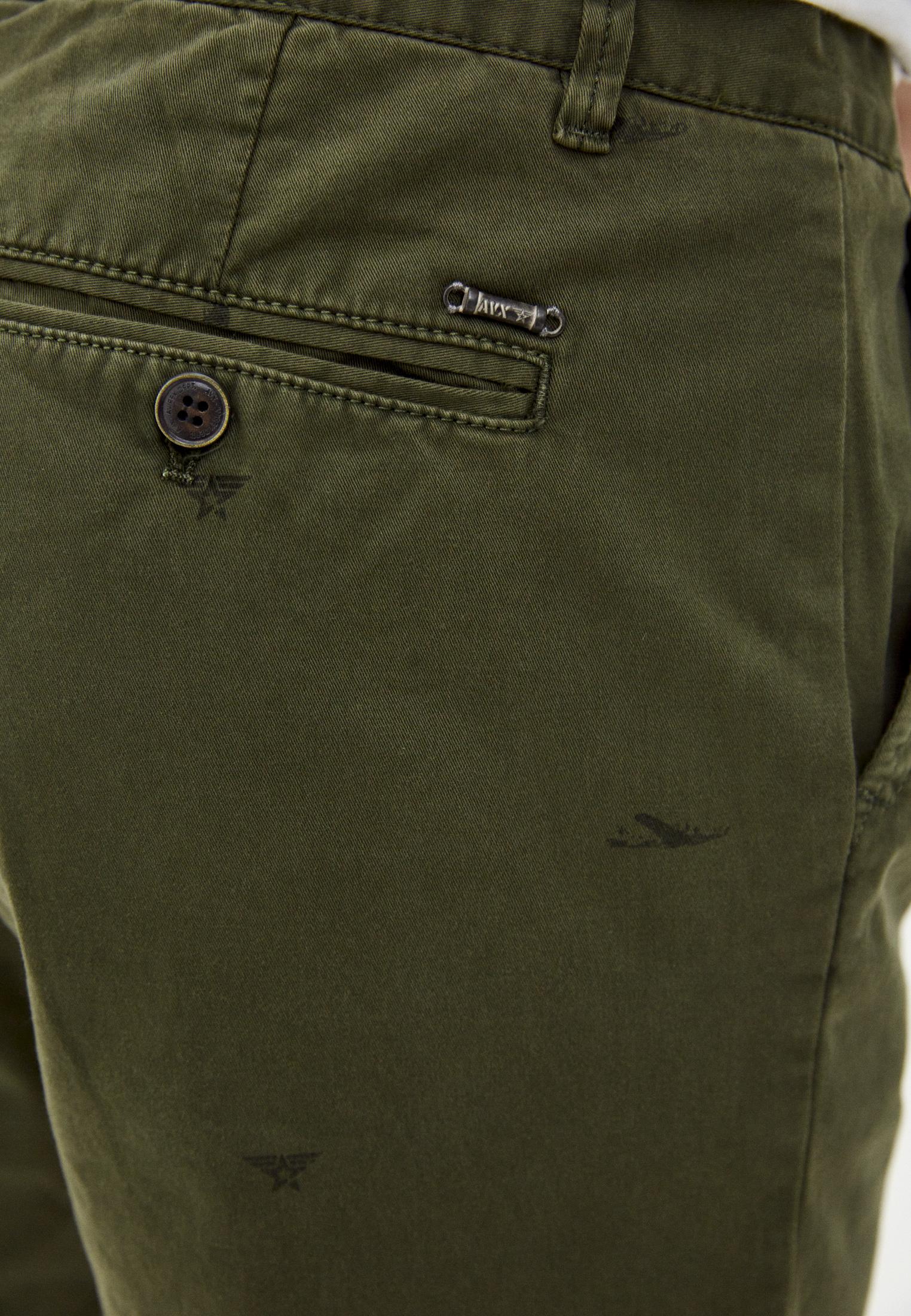 Мужские повседневные шорты Avirex AVXS0114: изображение 4