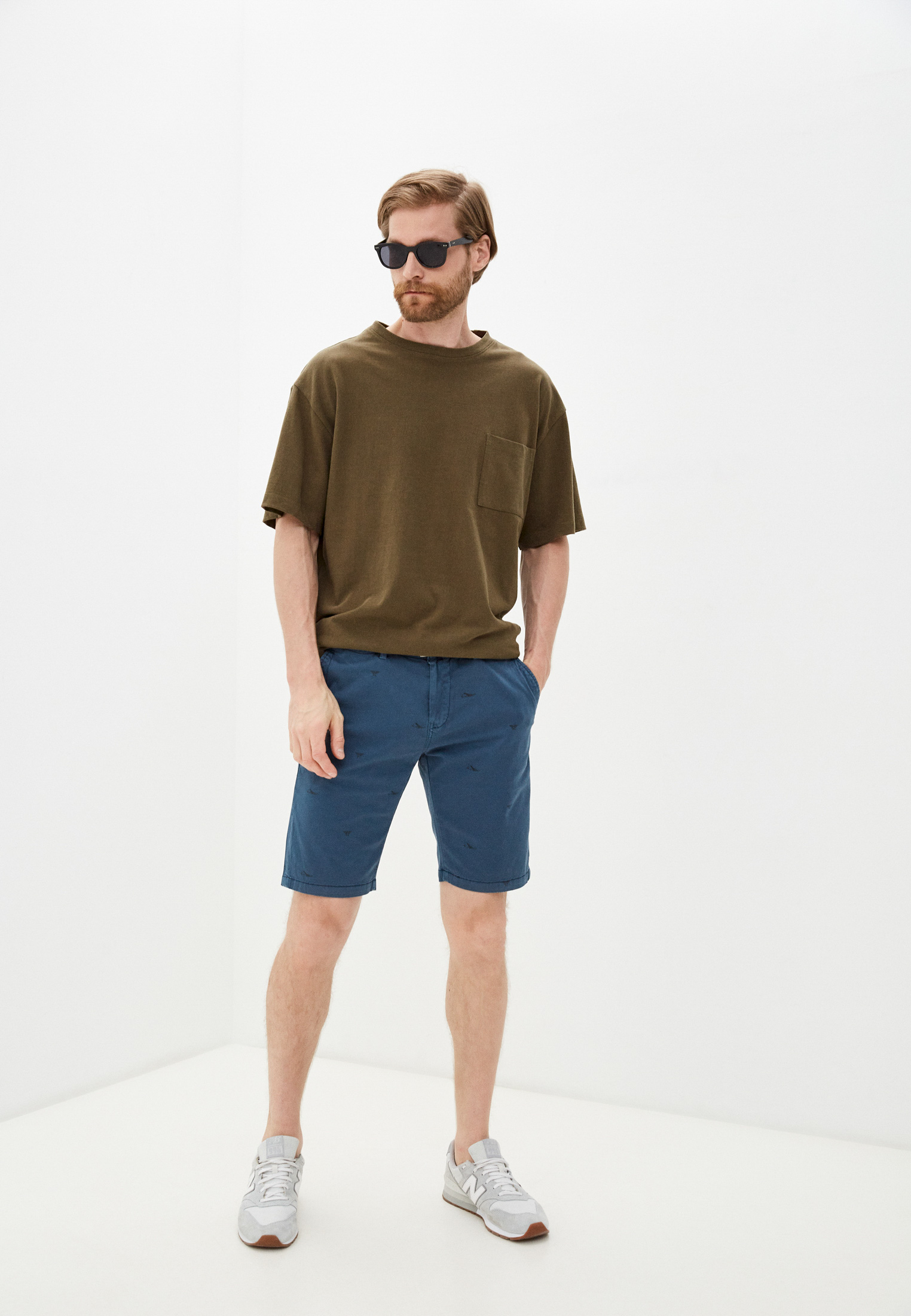 Мужские повседневные шорты Avirex AVXS0114: изображение 2