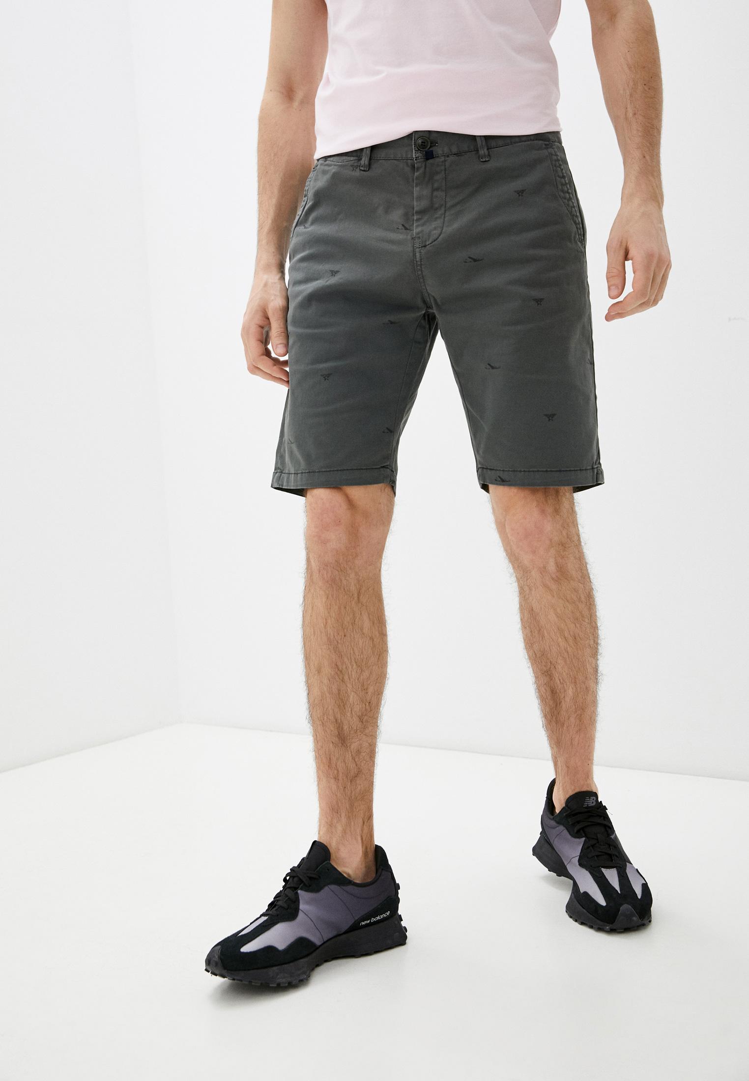 Мужские повседневные шорты Avirex Шорты Avirex
