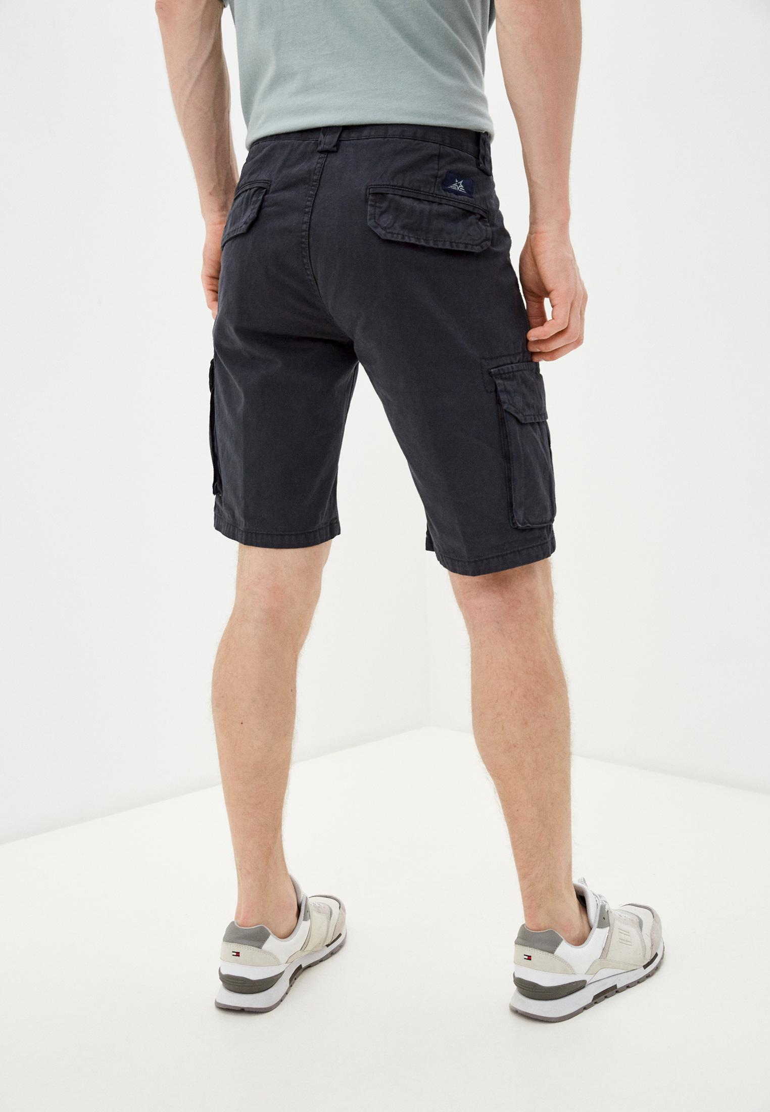 Мужские повседневные шорты Avirex AVXS0122: изображение 3