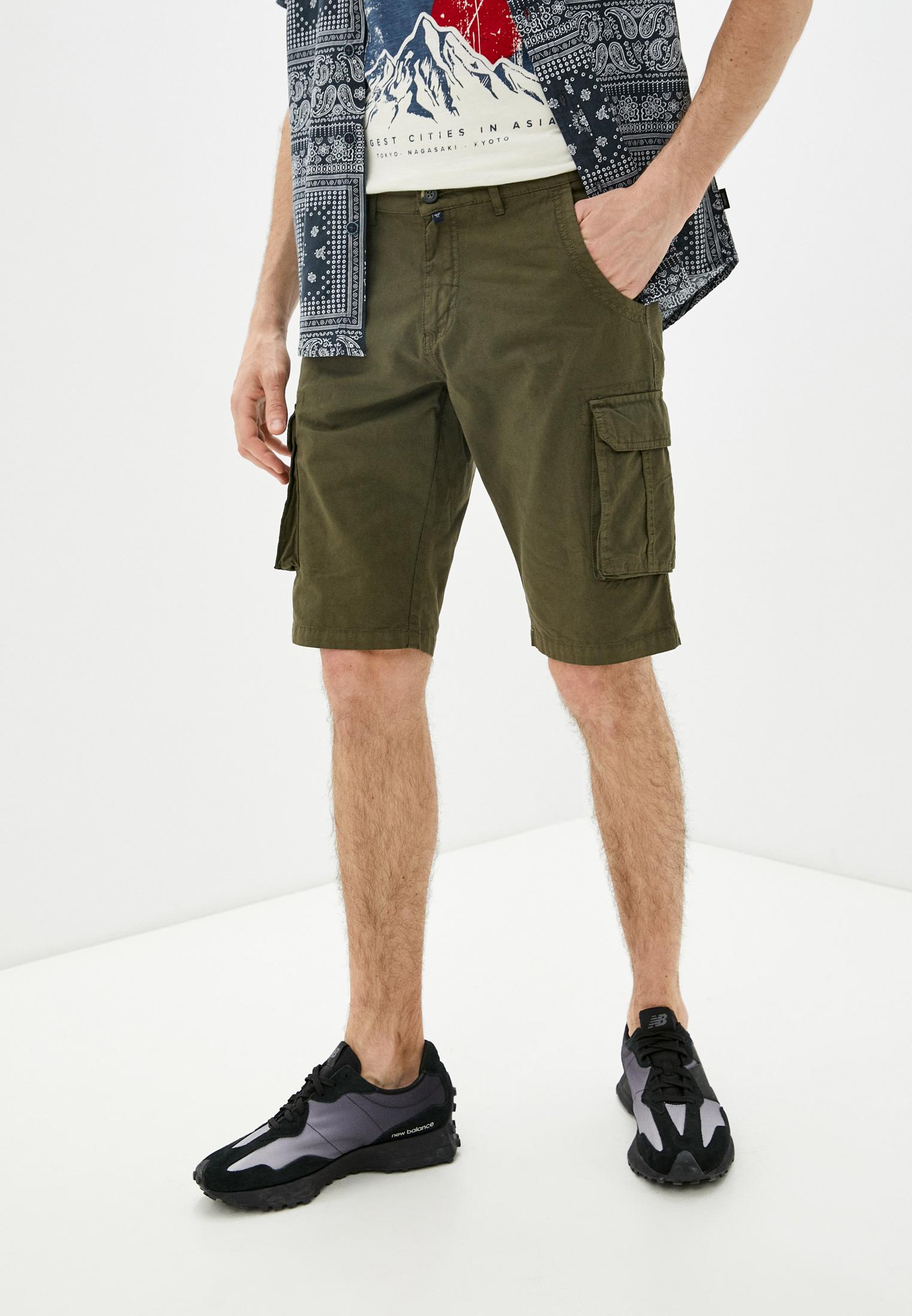 Мужские повседневные шорты Avirex AVXS21902: изображение 1
