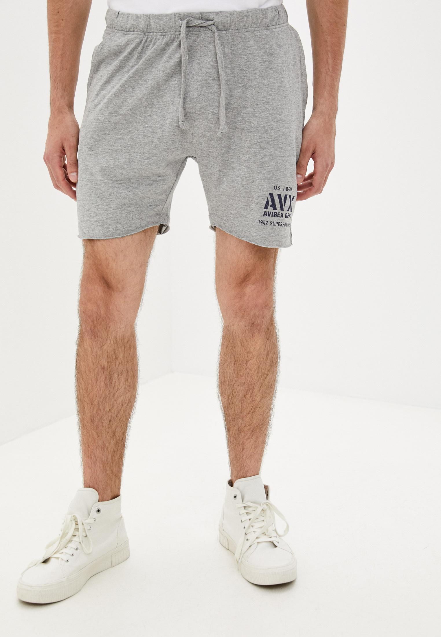 Мужские повседневные шорты Avirex Шорты спортивные Avirex