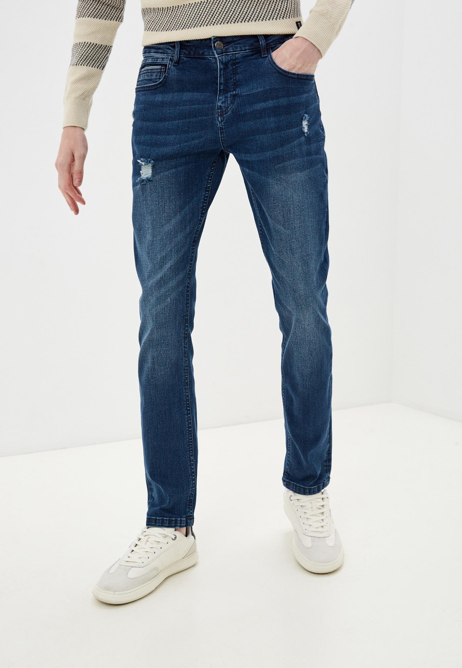 Зауженные джинсы Rekuait REKJ1337