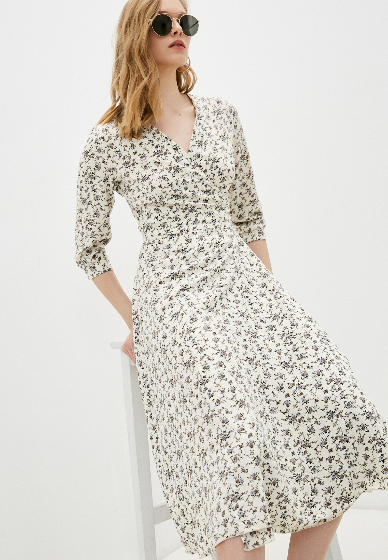 Платье Rainrain R202407