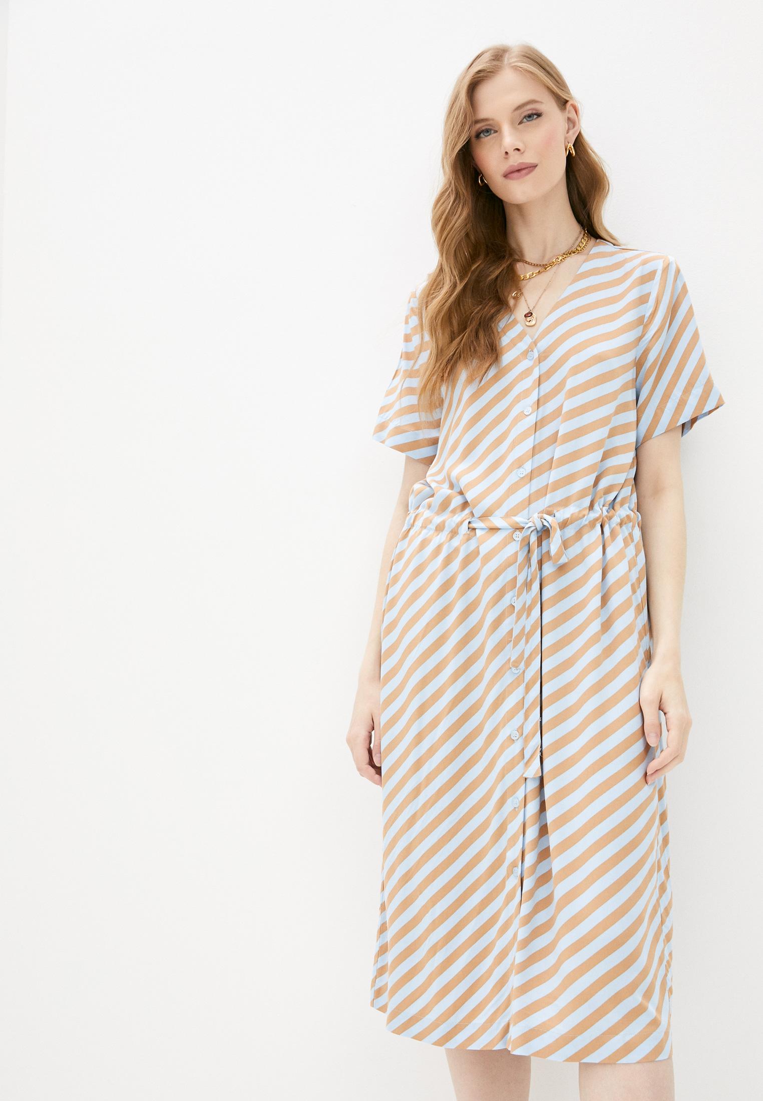 Платье Ichi (Ичи) 20114256: изображение 1