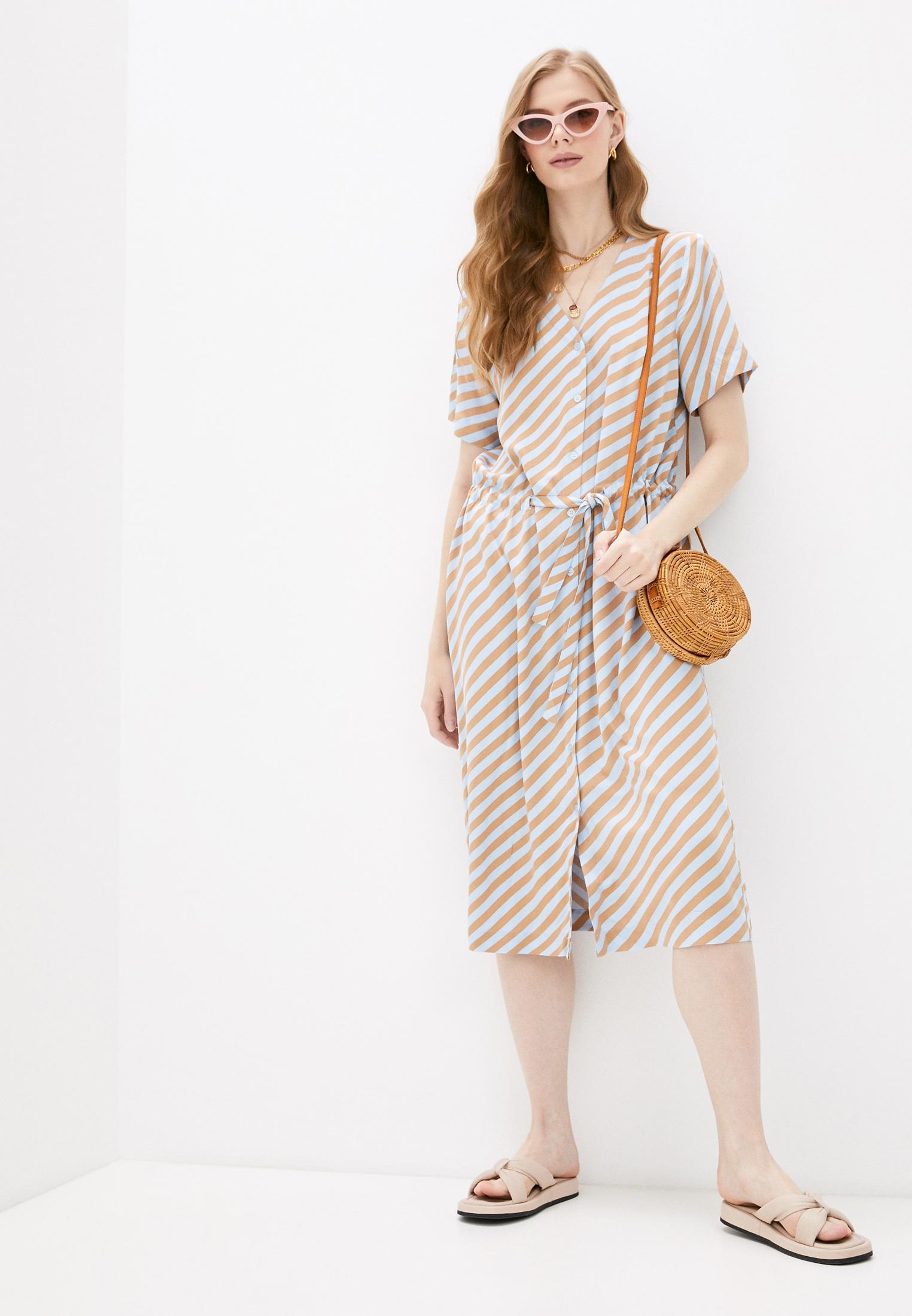 Платье Ichi (Ичи) 20114256: изображение 2