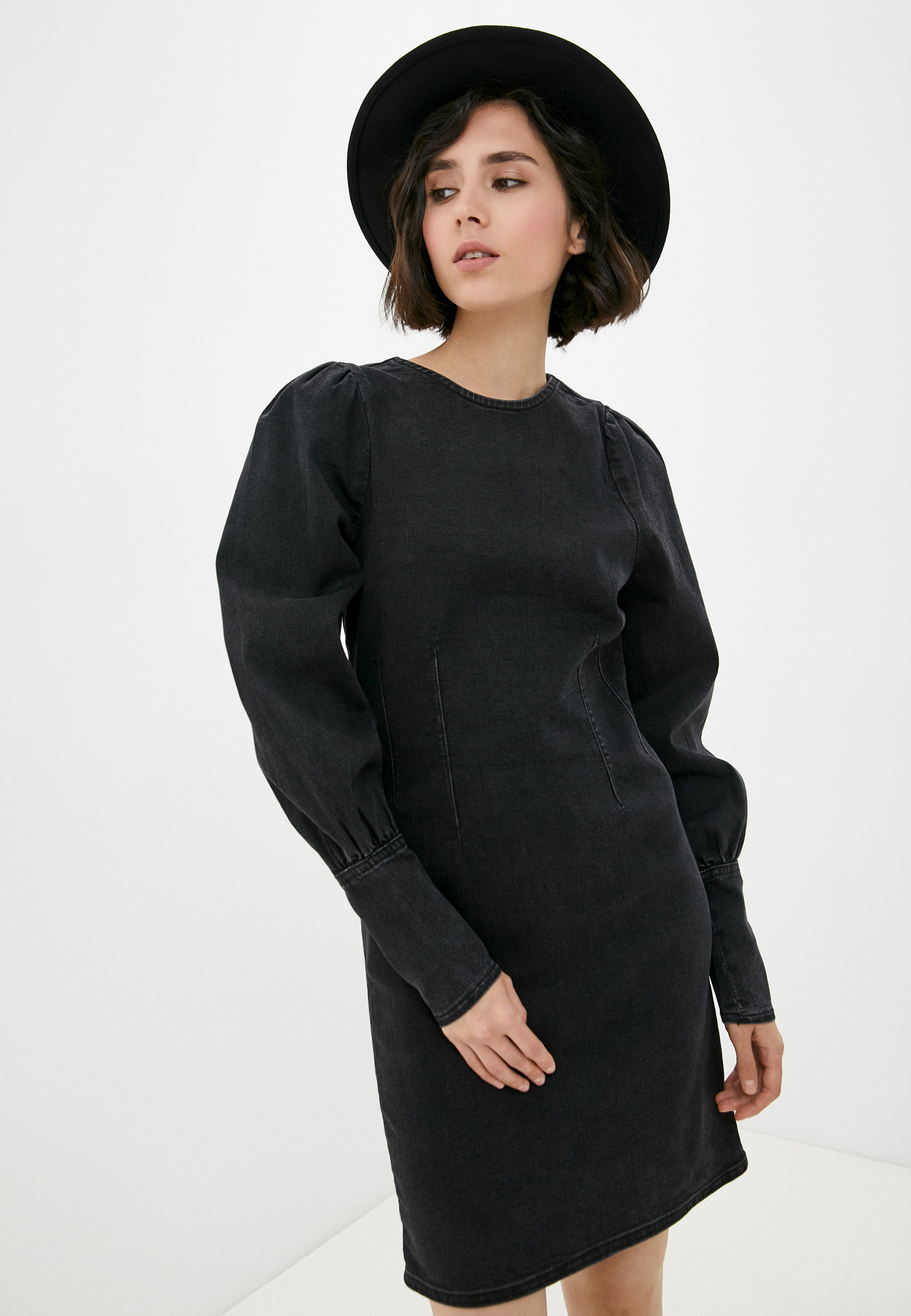 Платье b.young 20809141