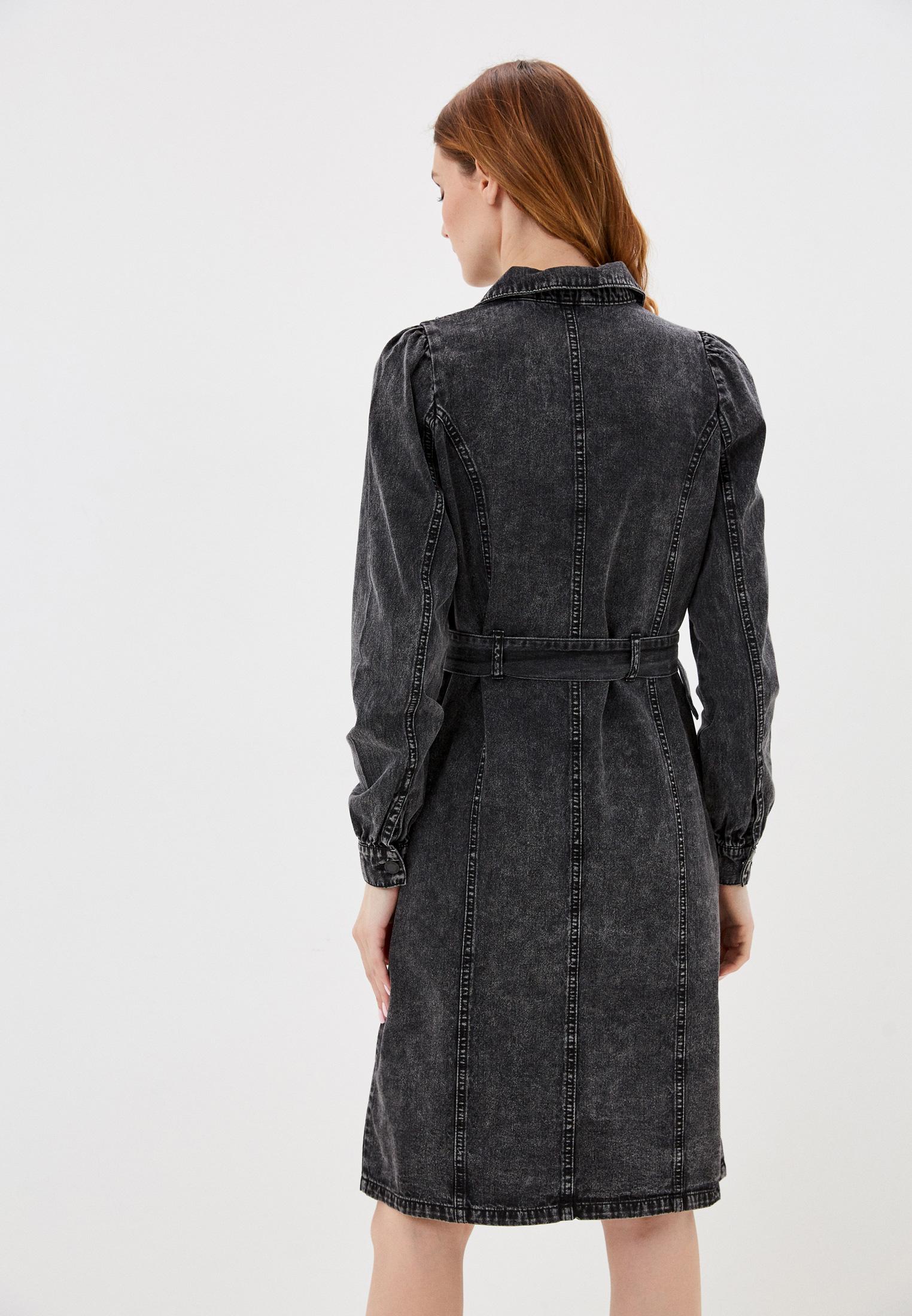 Платье b.young 20809143: изображение 3