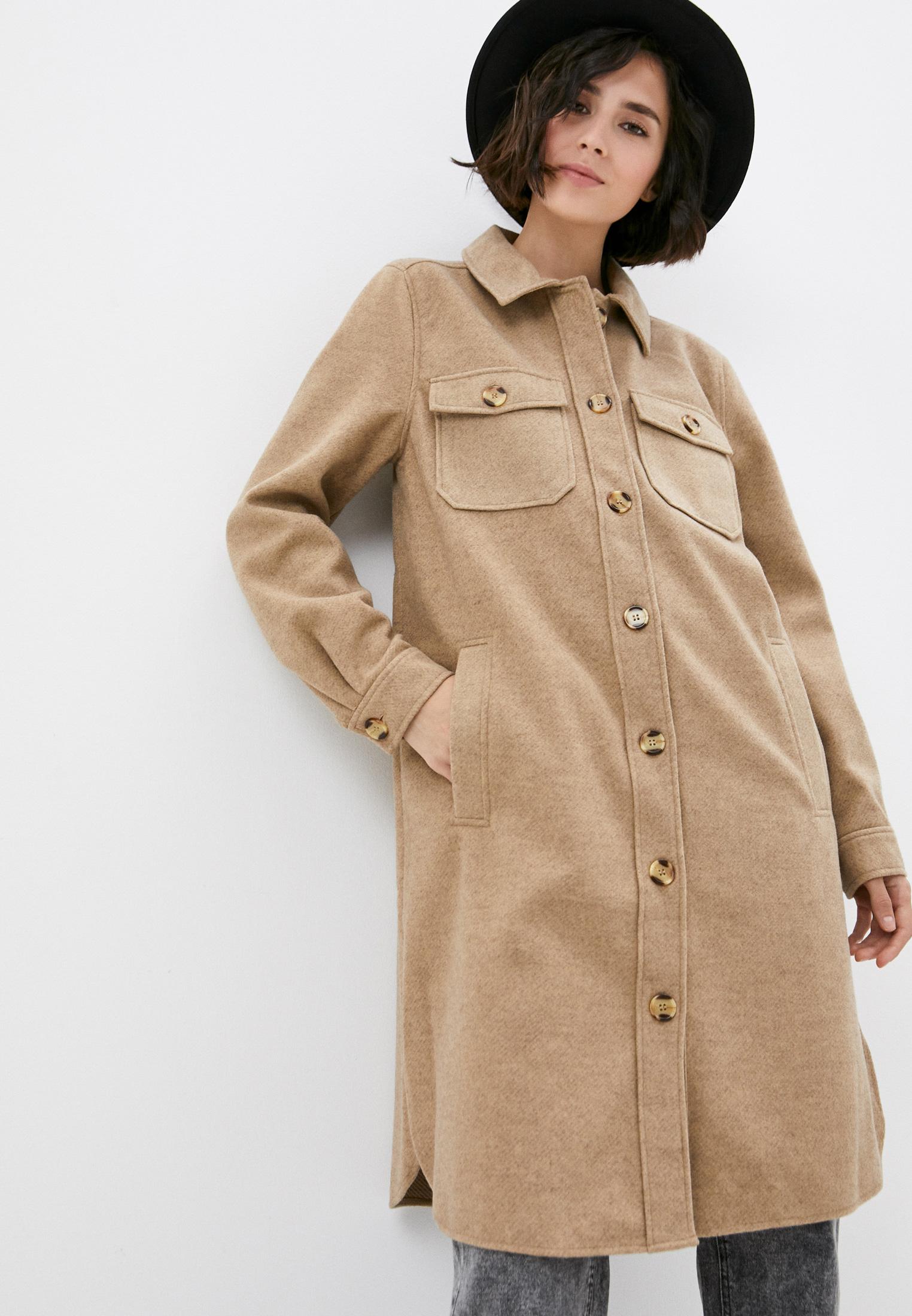Женские пальто b.young 20809398: изображение 1